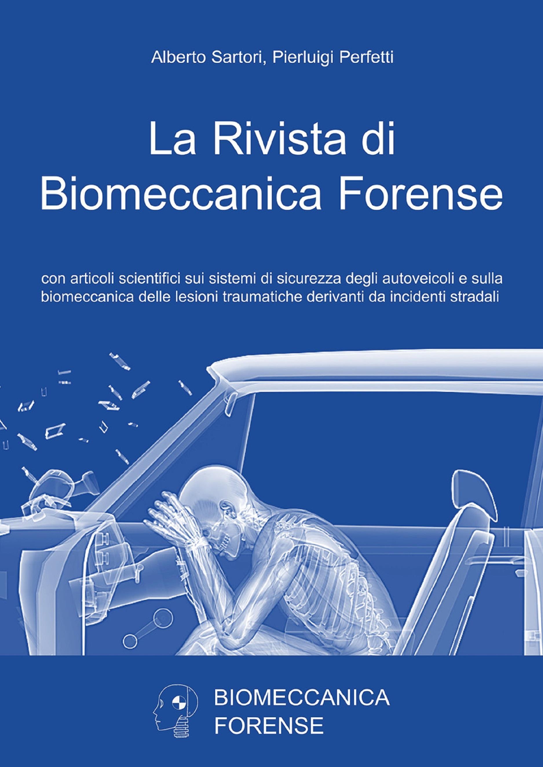 La Rivista di Biomeccanica Forense