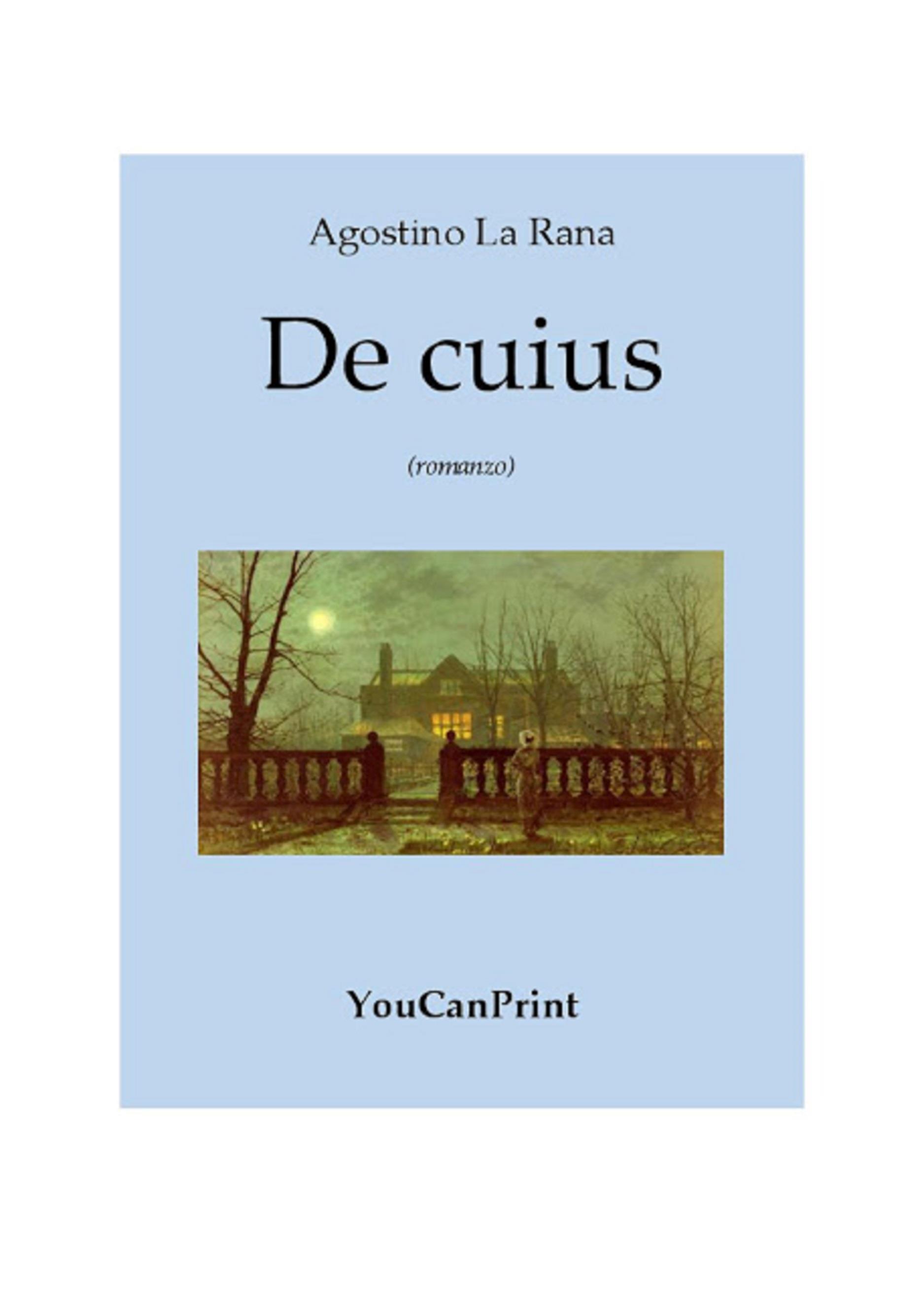 De cuius