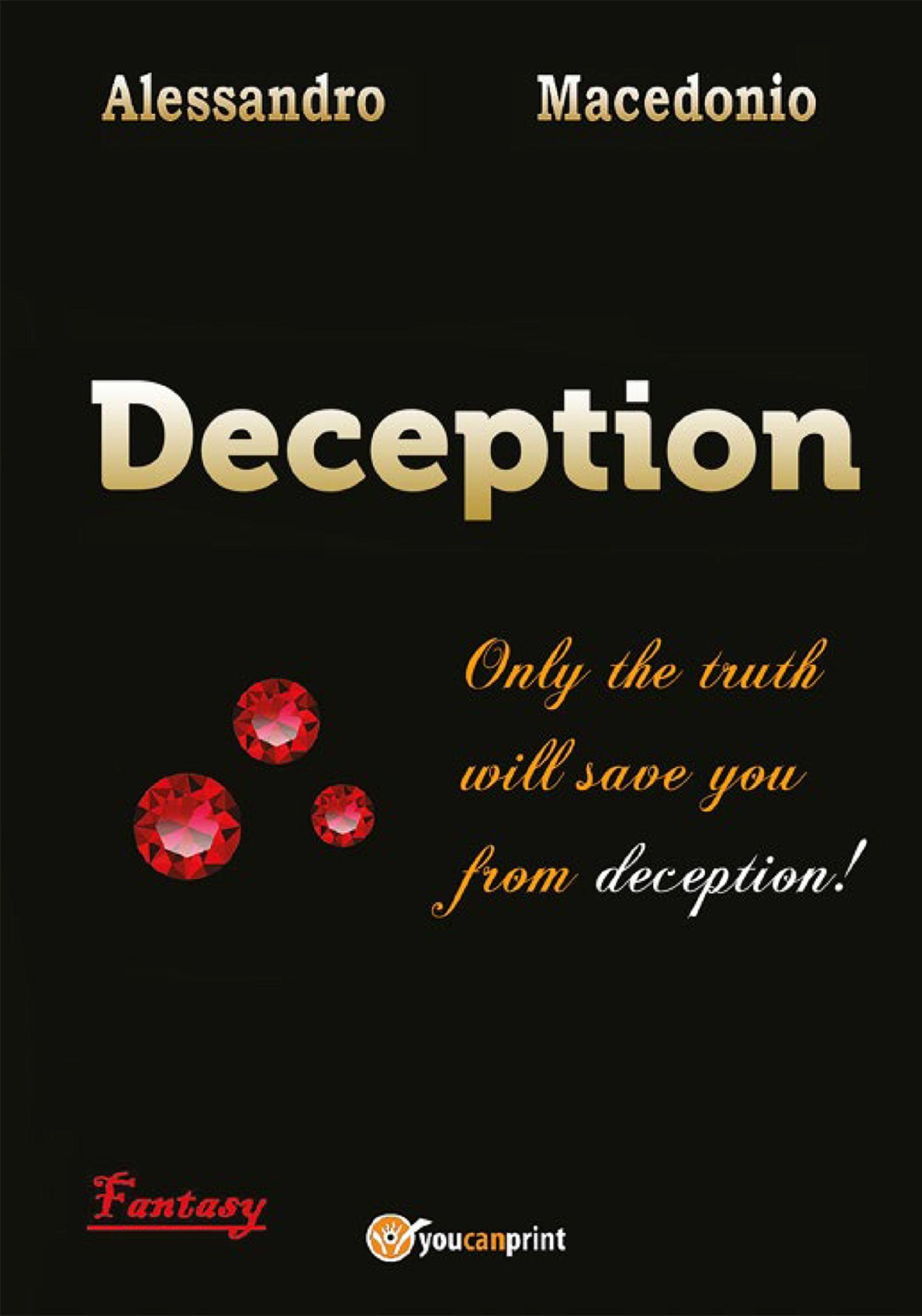 Deception - Episode III