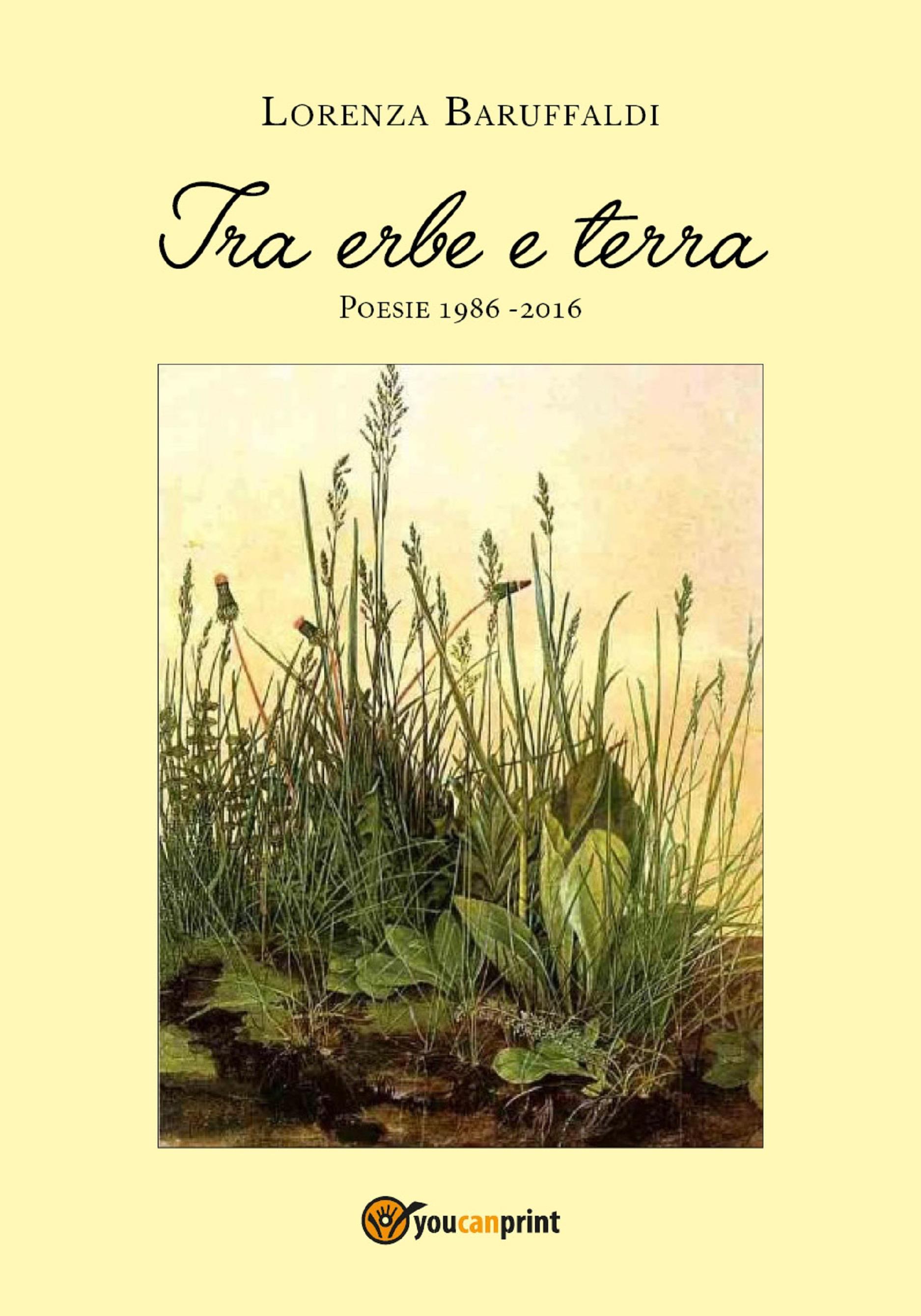 Tra erbe e terra