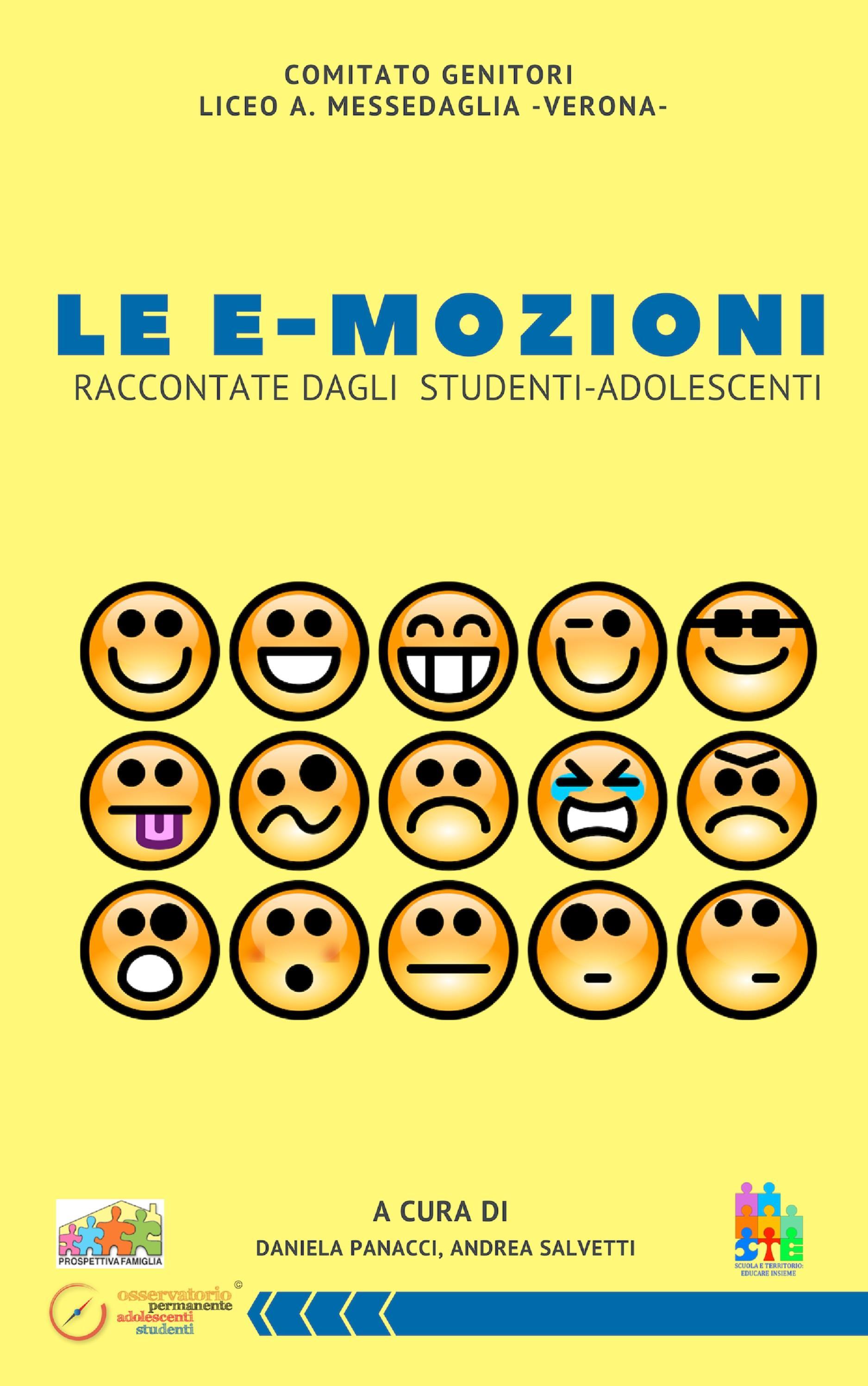 Le e-mozioni raccontate dagli adolescenti studenti