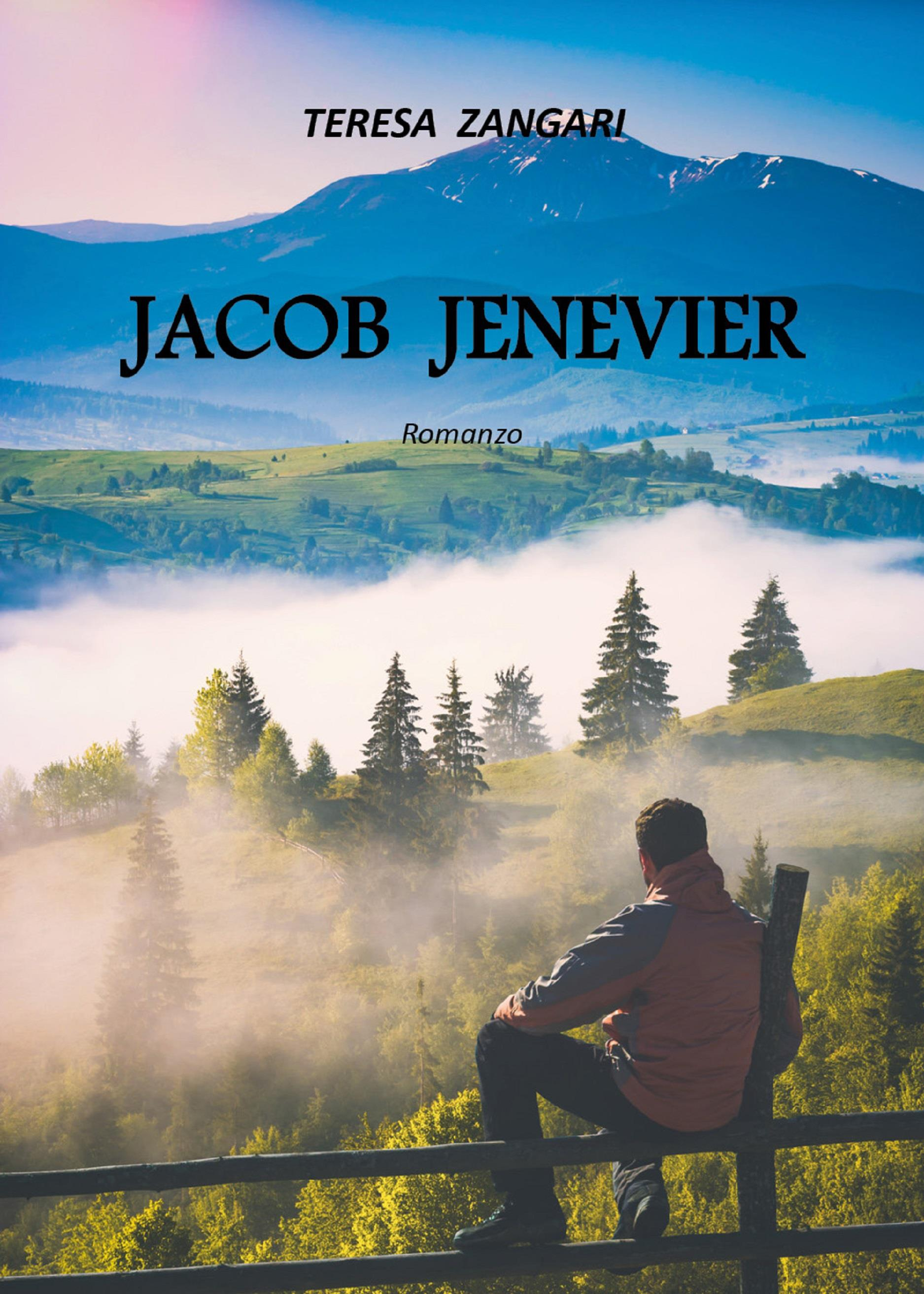 Jacob Jenevier
