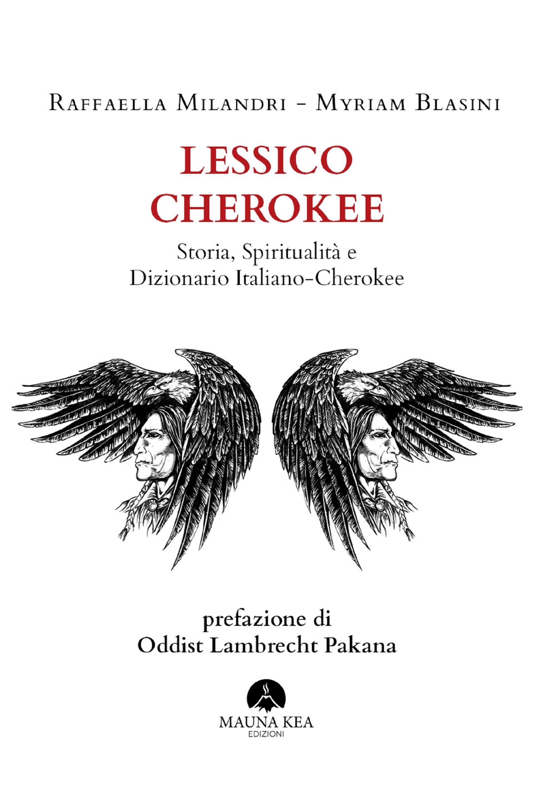 Lessico Cherokee