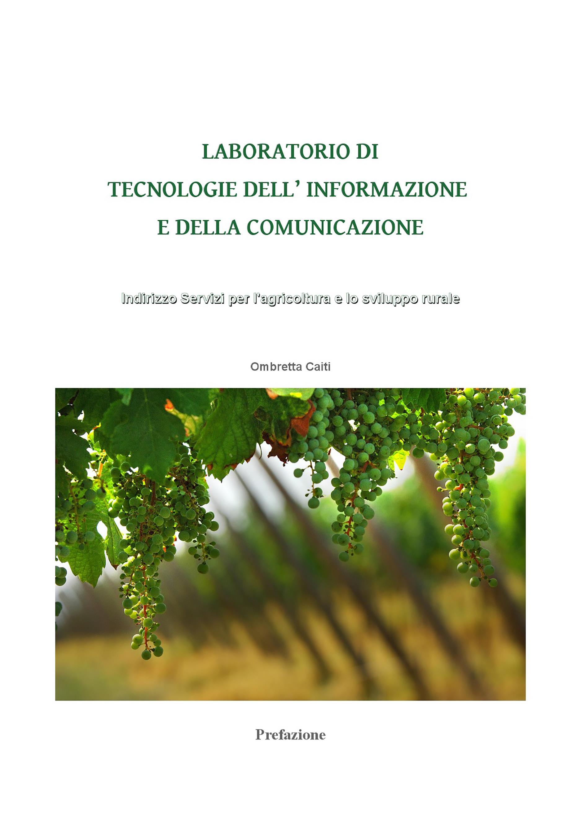 Laboratorio di tecnologie dell'informazione e della comunicazione