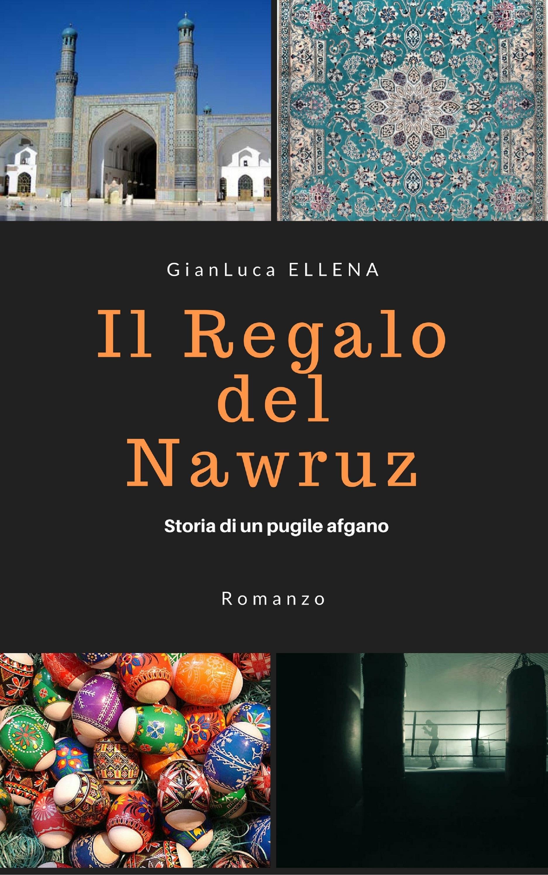 Il regalo del Nawruz