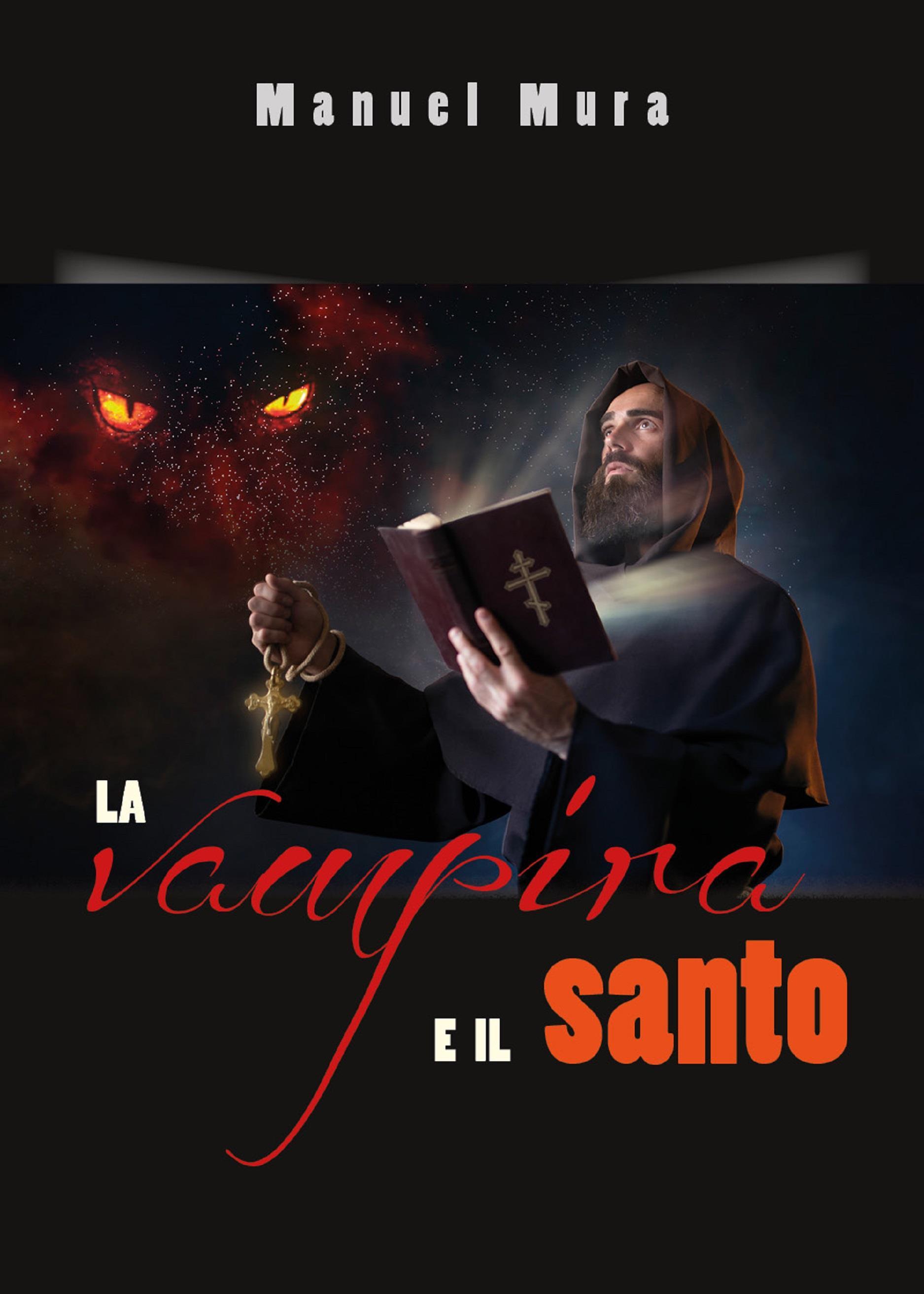 La vampira e il santo