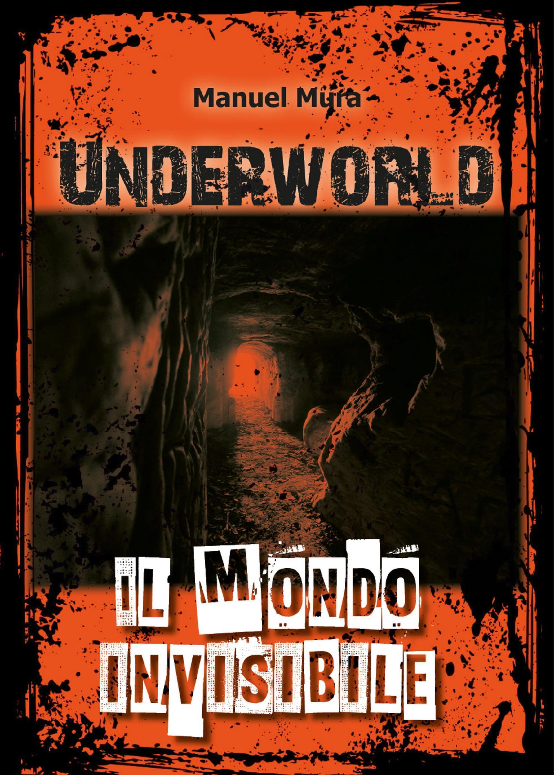 Underworld - Il mondo invisibile