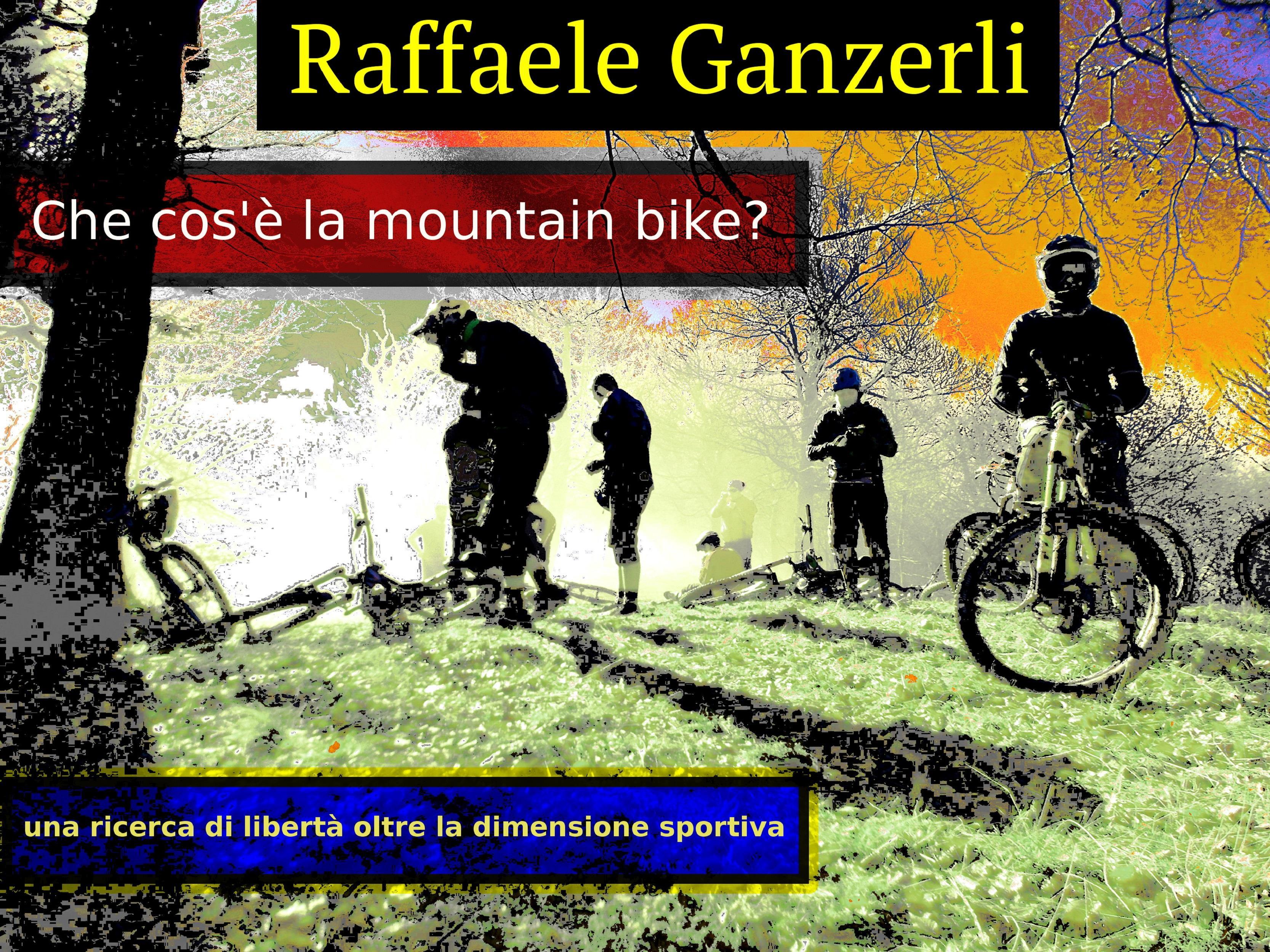 Che cos'è la Mountain Bike
