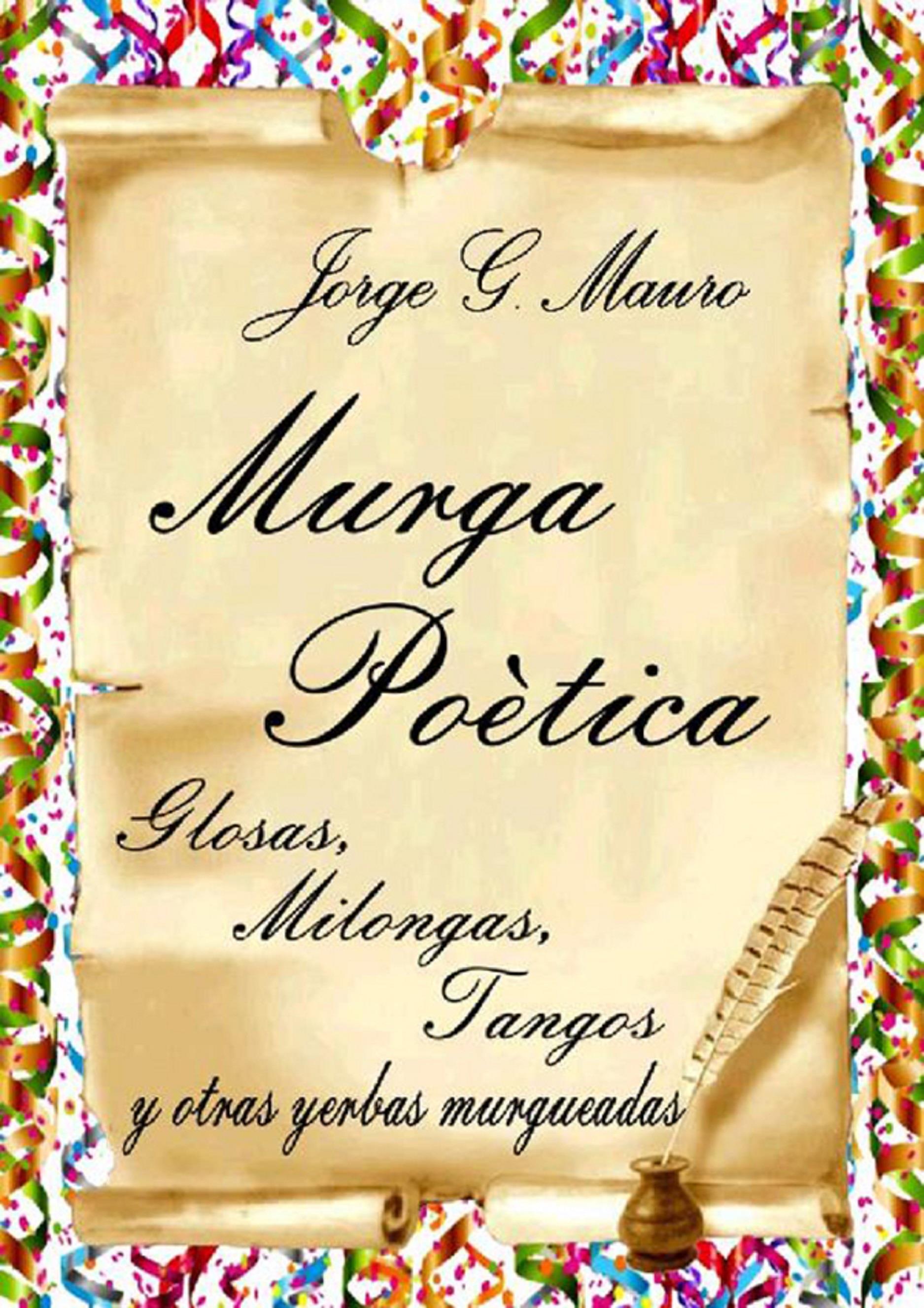 Murga Poètica