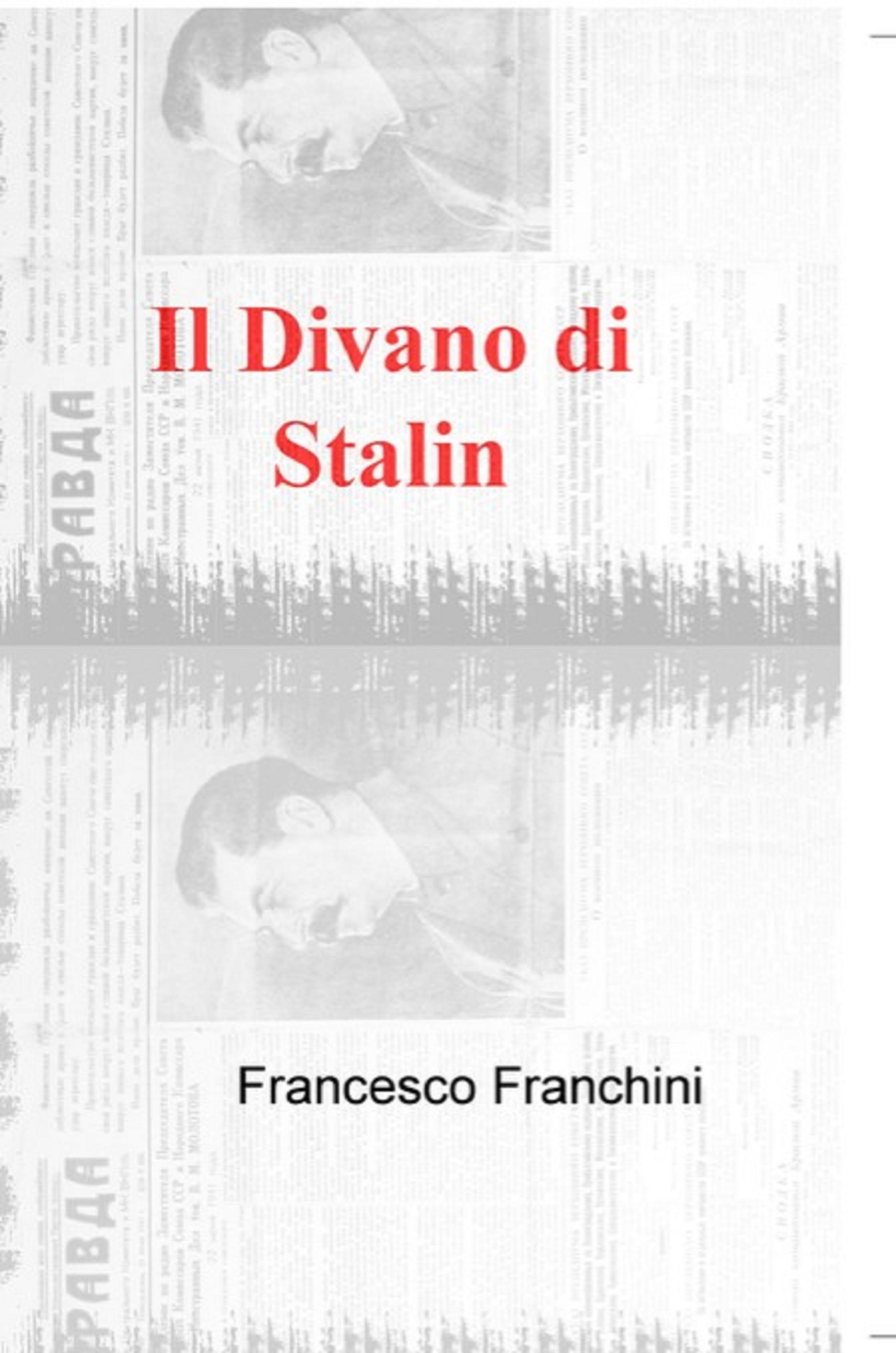 Il Divano di Stalin