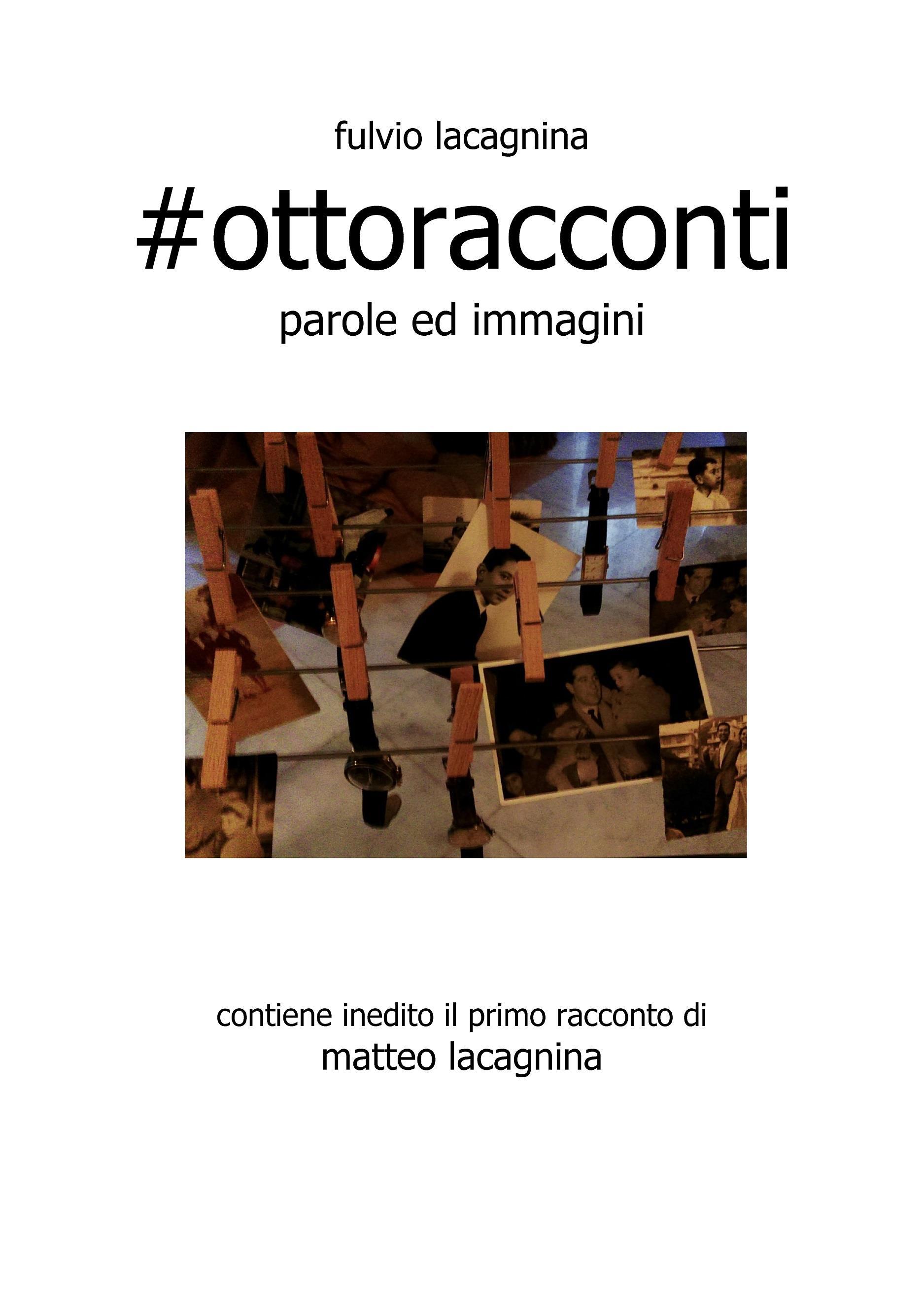 #ottoracconti
