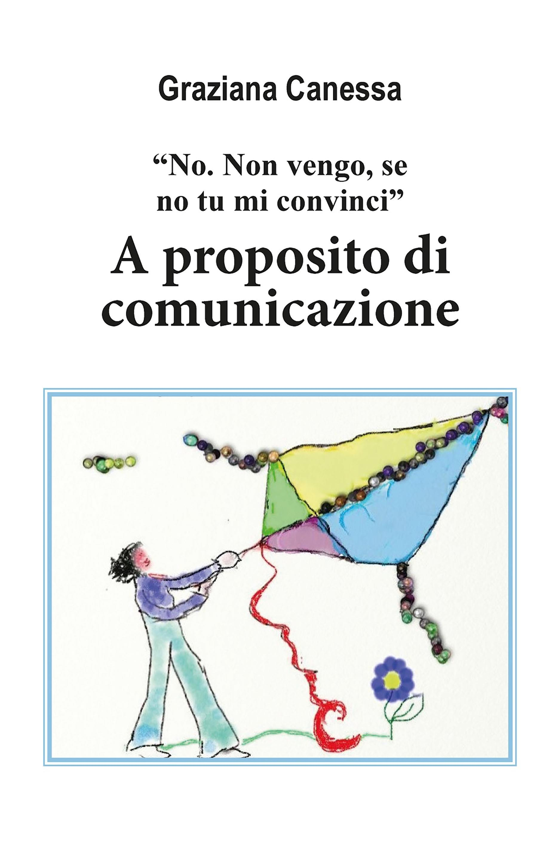 """""""No. Non vengo, se no tu mi convinci"""". A proposito di comunicazione."""