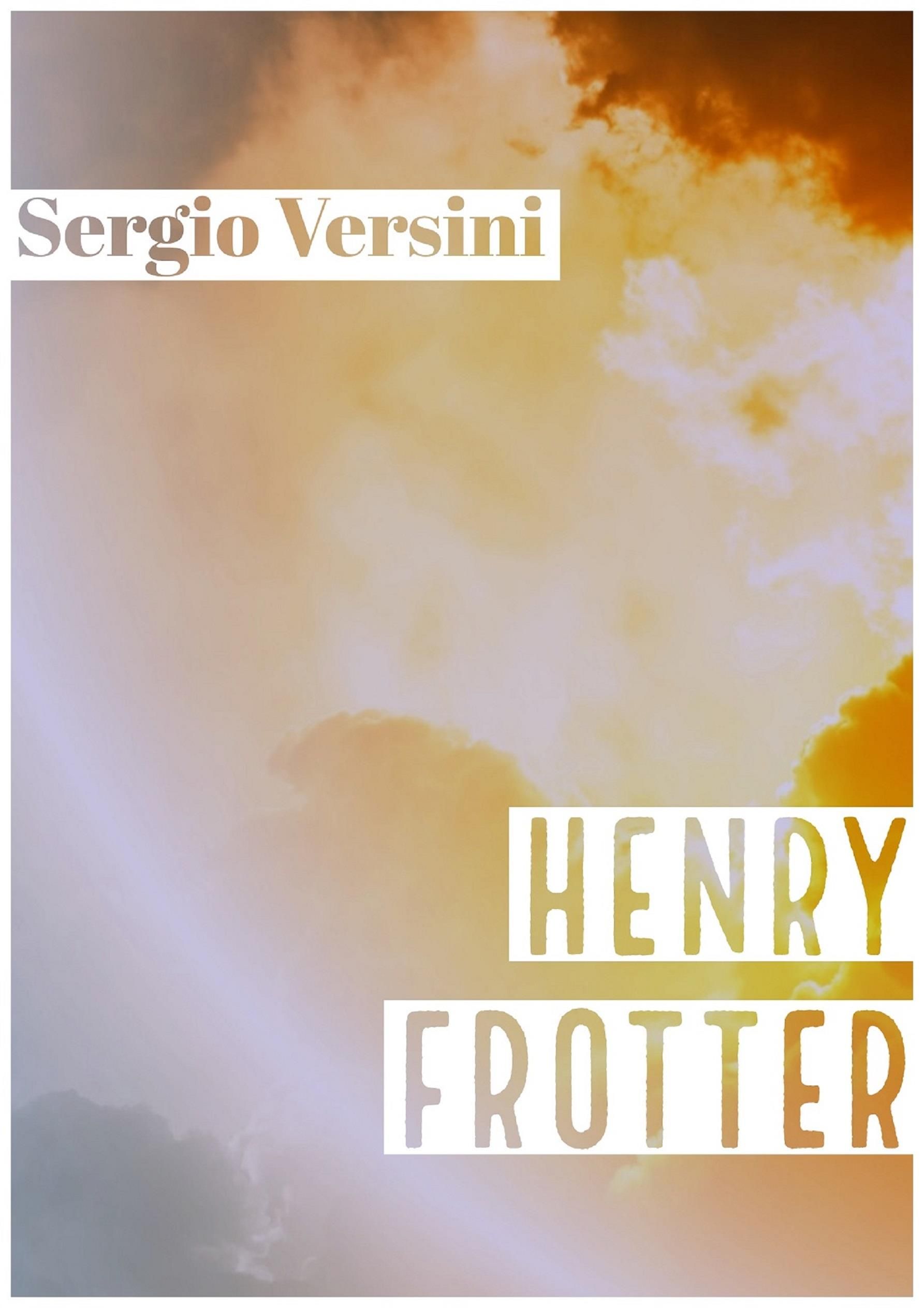 Henry Frotter