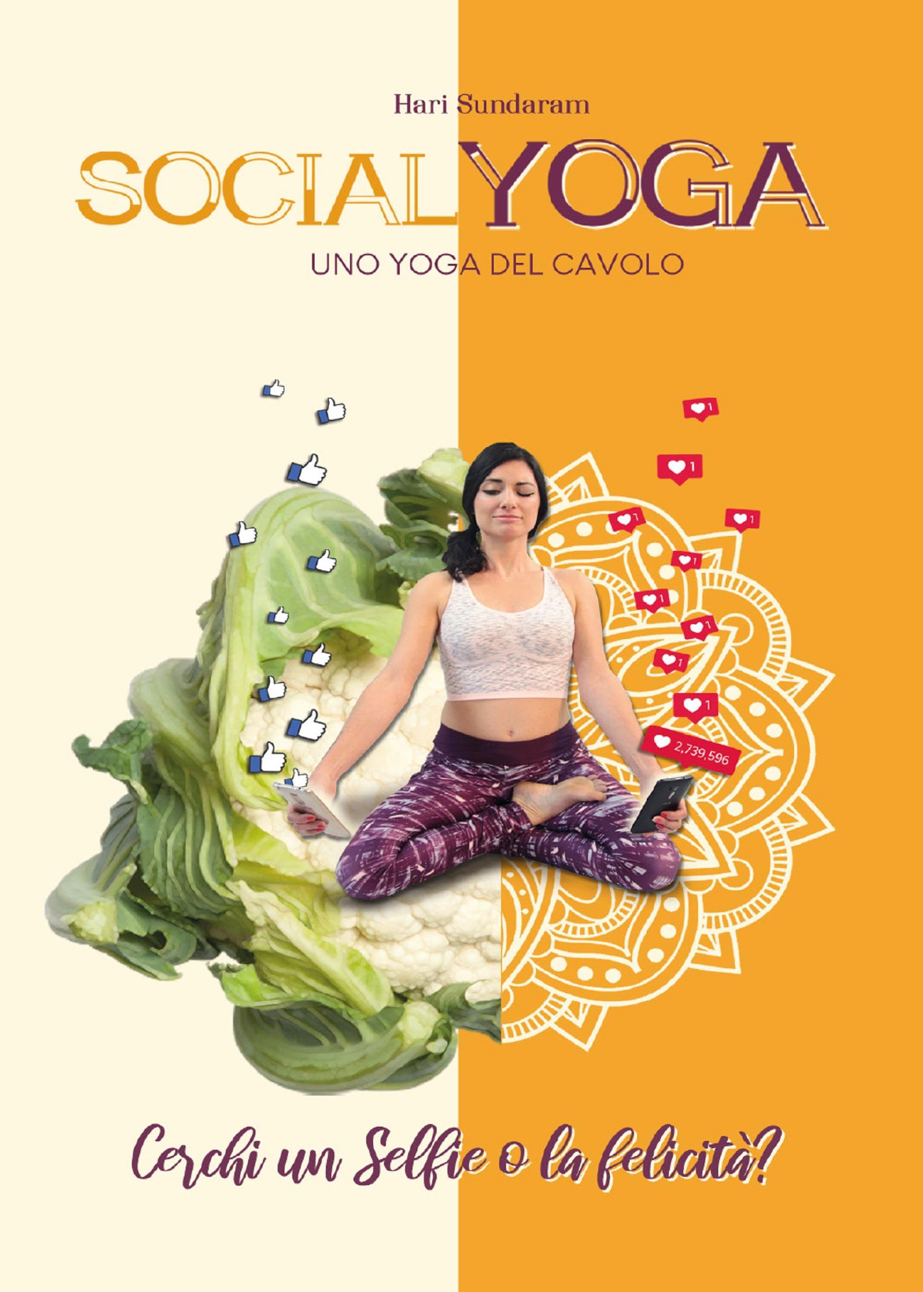 SocialYoga - uno Yoga del cavolo