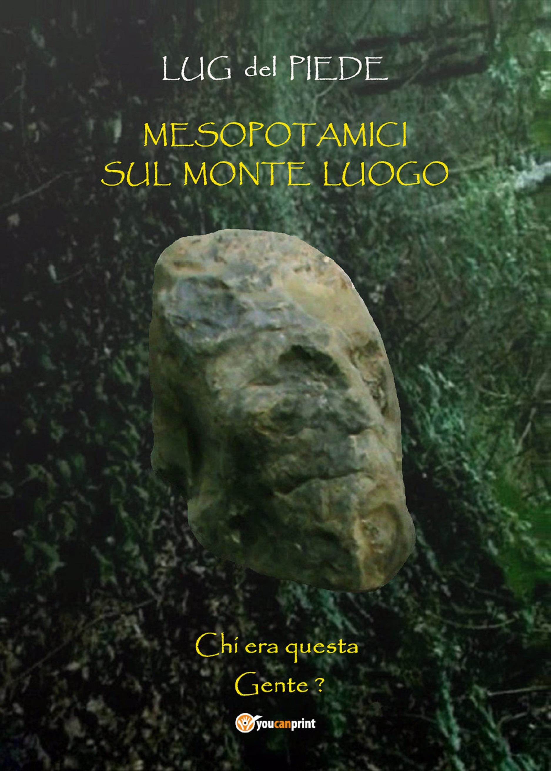Mesopotamici sul monte luogo