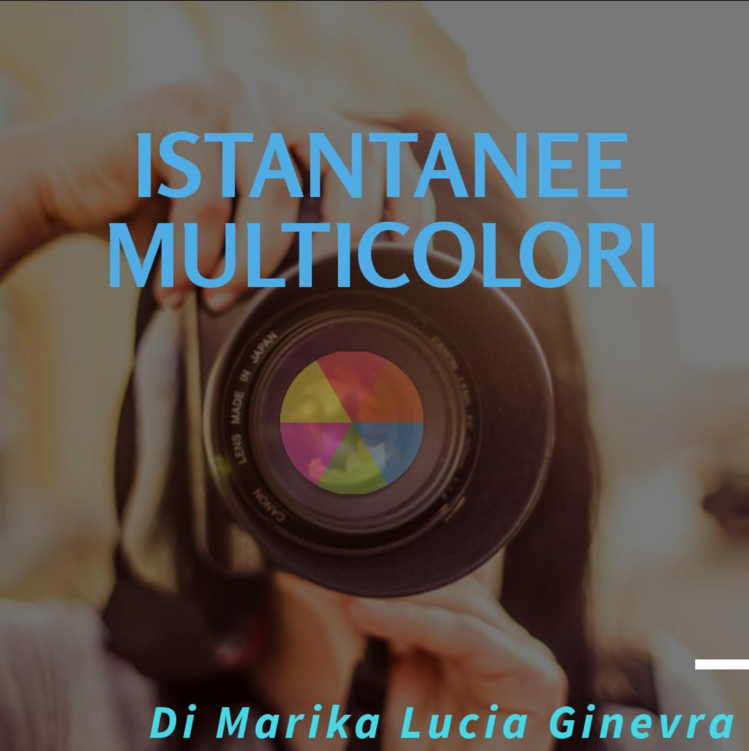 Istantanee Multicolori