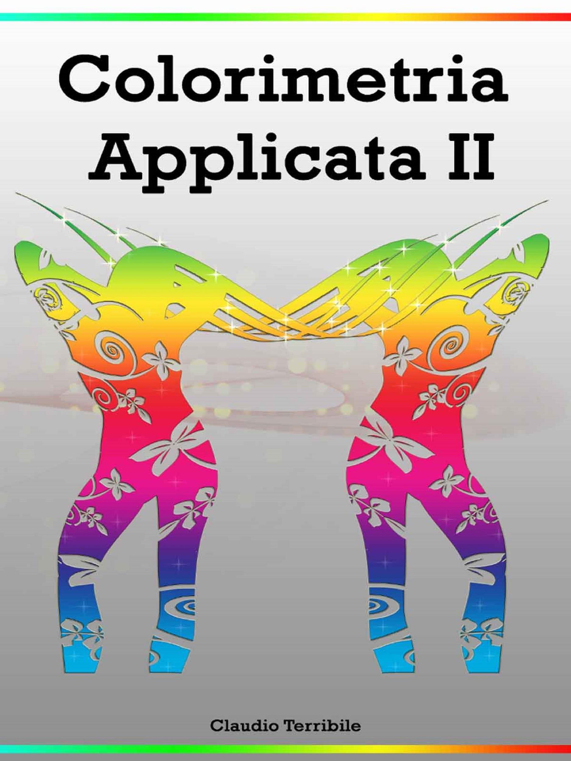 Colorimetria Applicata 2