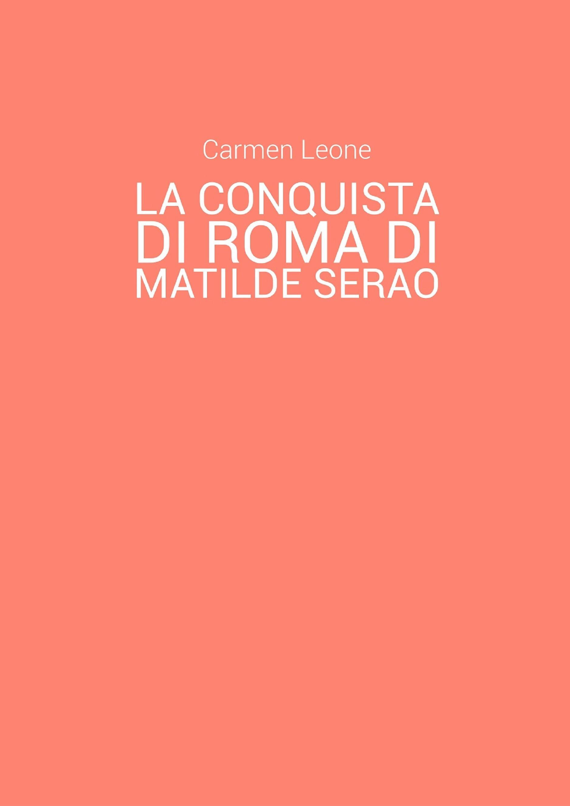 La conquista di Roma di Matilde Serao. Eventi pubblici e rappresentazione di scene corali nella parte terza del romanzo