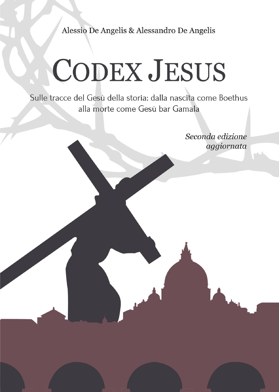 Codex Jesus I