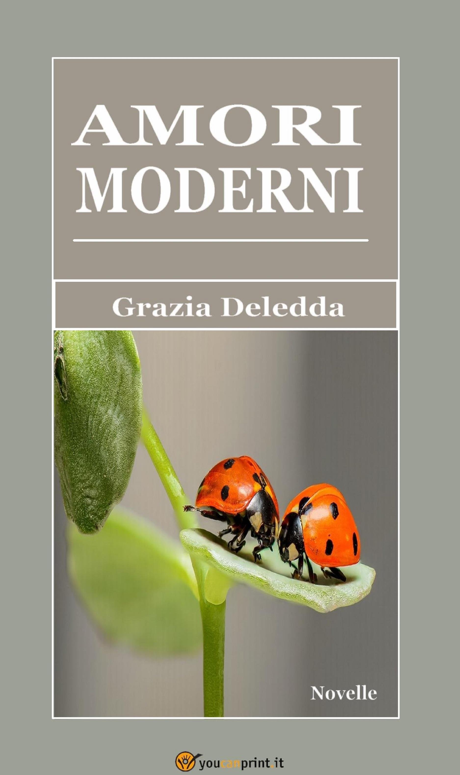 Amori moderni (Novelle)