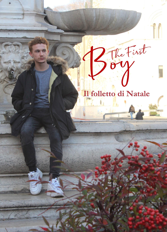The first boy. Il folletto di Natale
