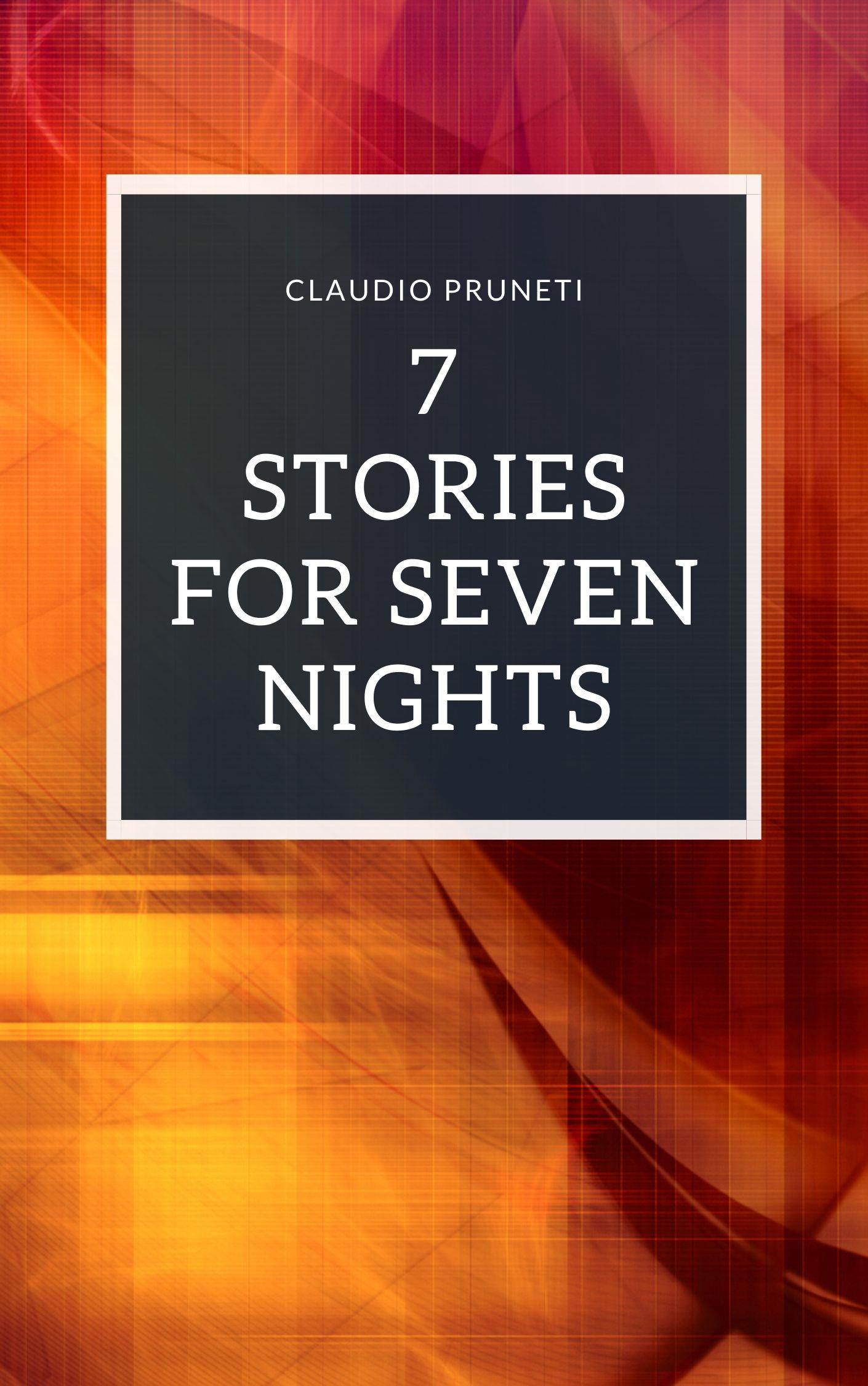 7 Stories for Seven Night