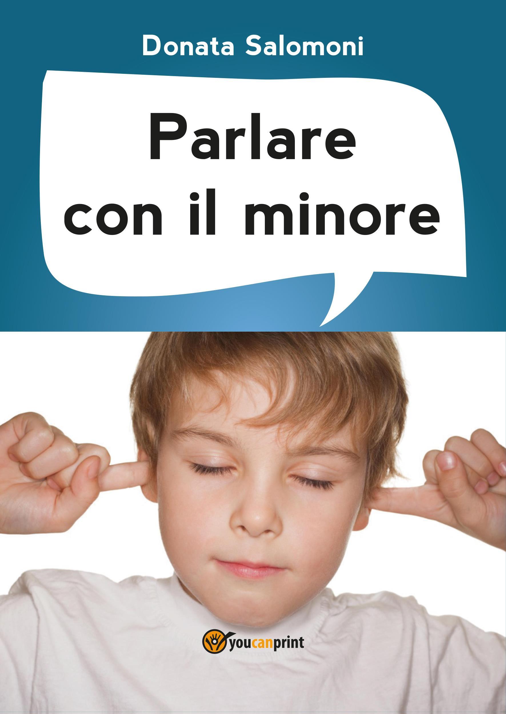 Parlare con il minore