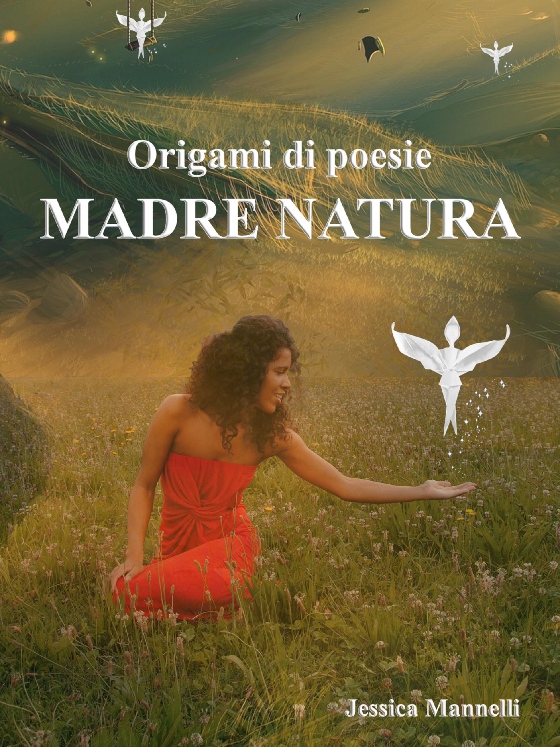 Origami di poesia - Madre natura