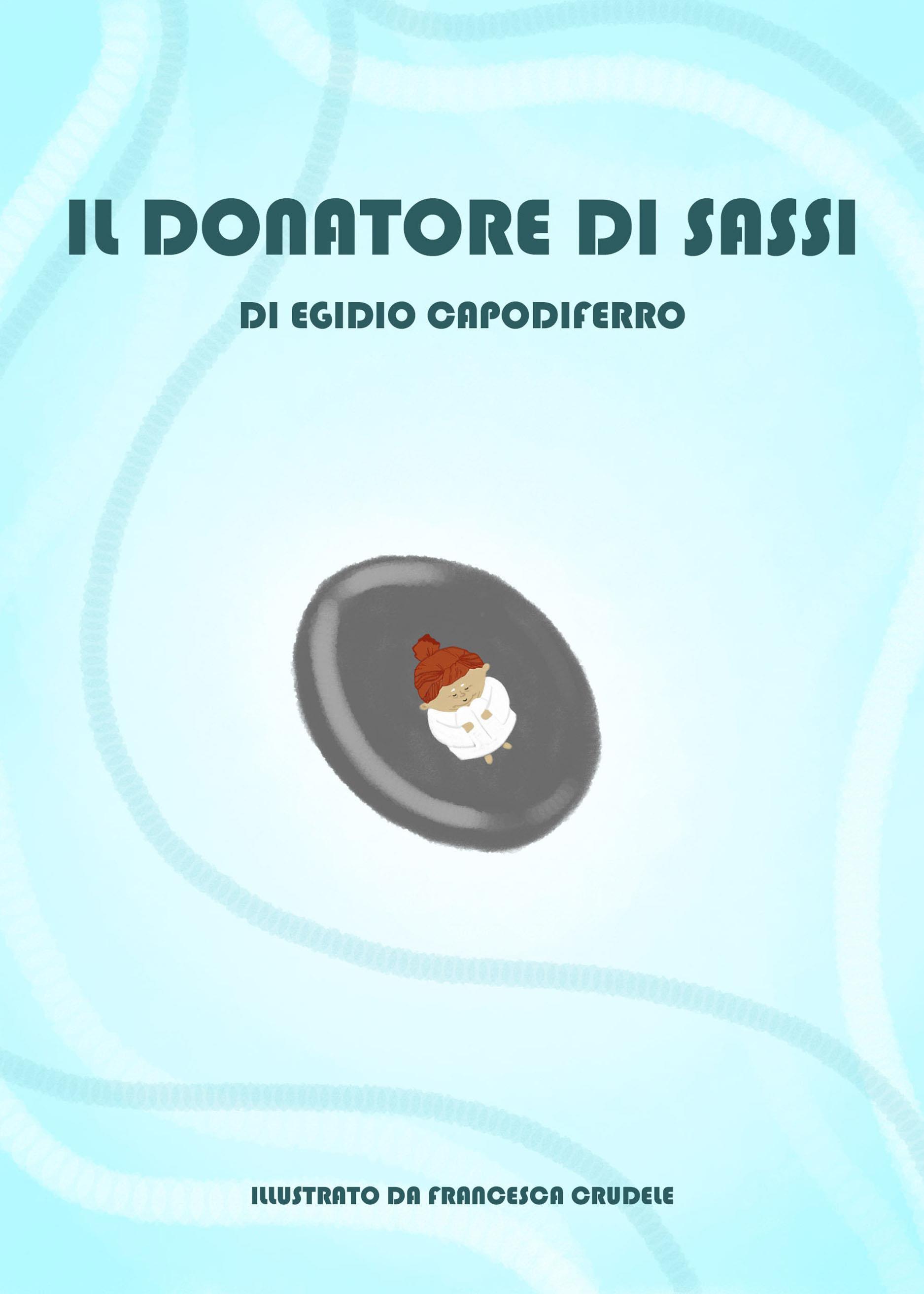 Il Donatore di Sassi