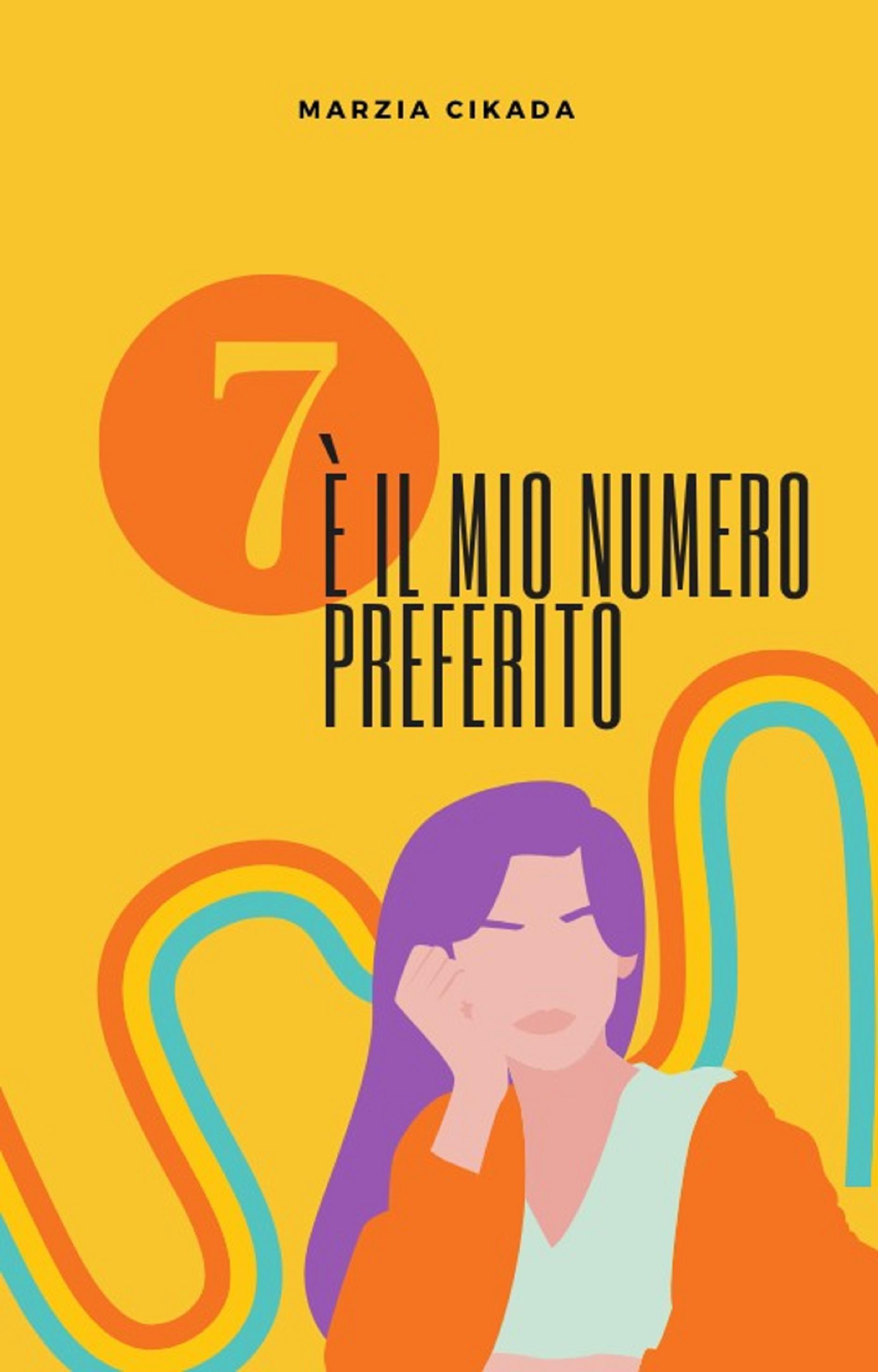 7 è il mio numero preferito