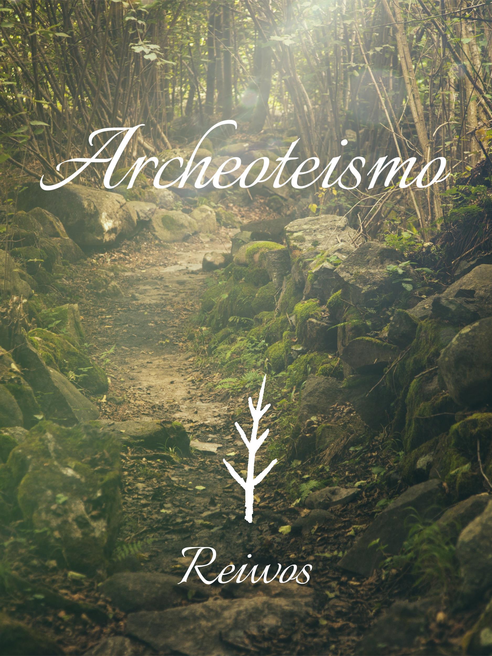 Archeoteismo