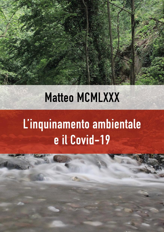 L'inquinamento ambientale e il Covid-19