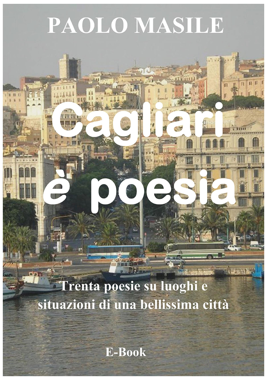 Cagliari è poesia