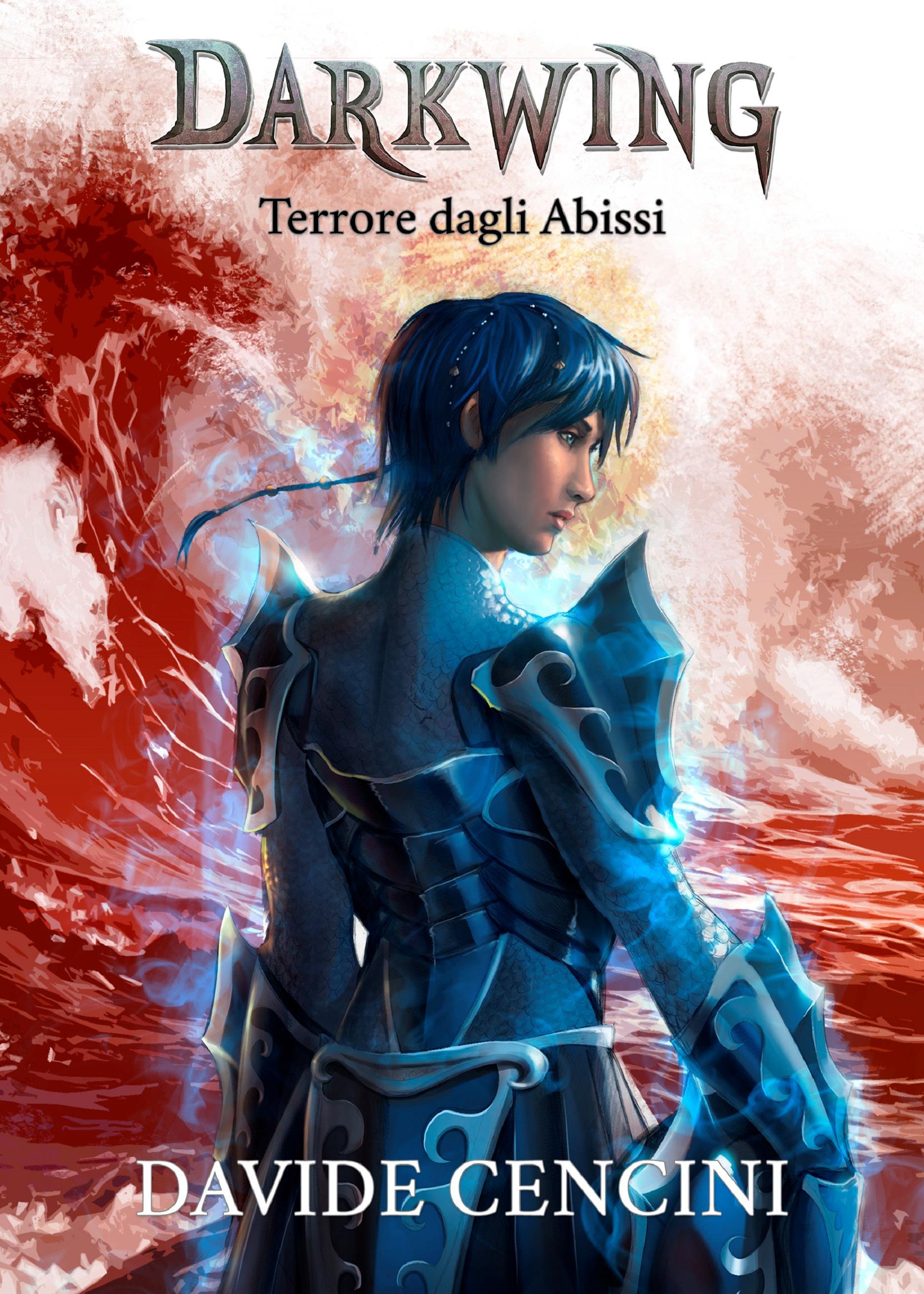 Darkwing 3 special - Terrore dagli Abissi