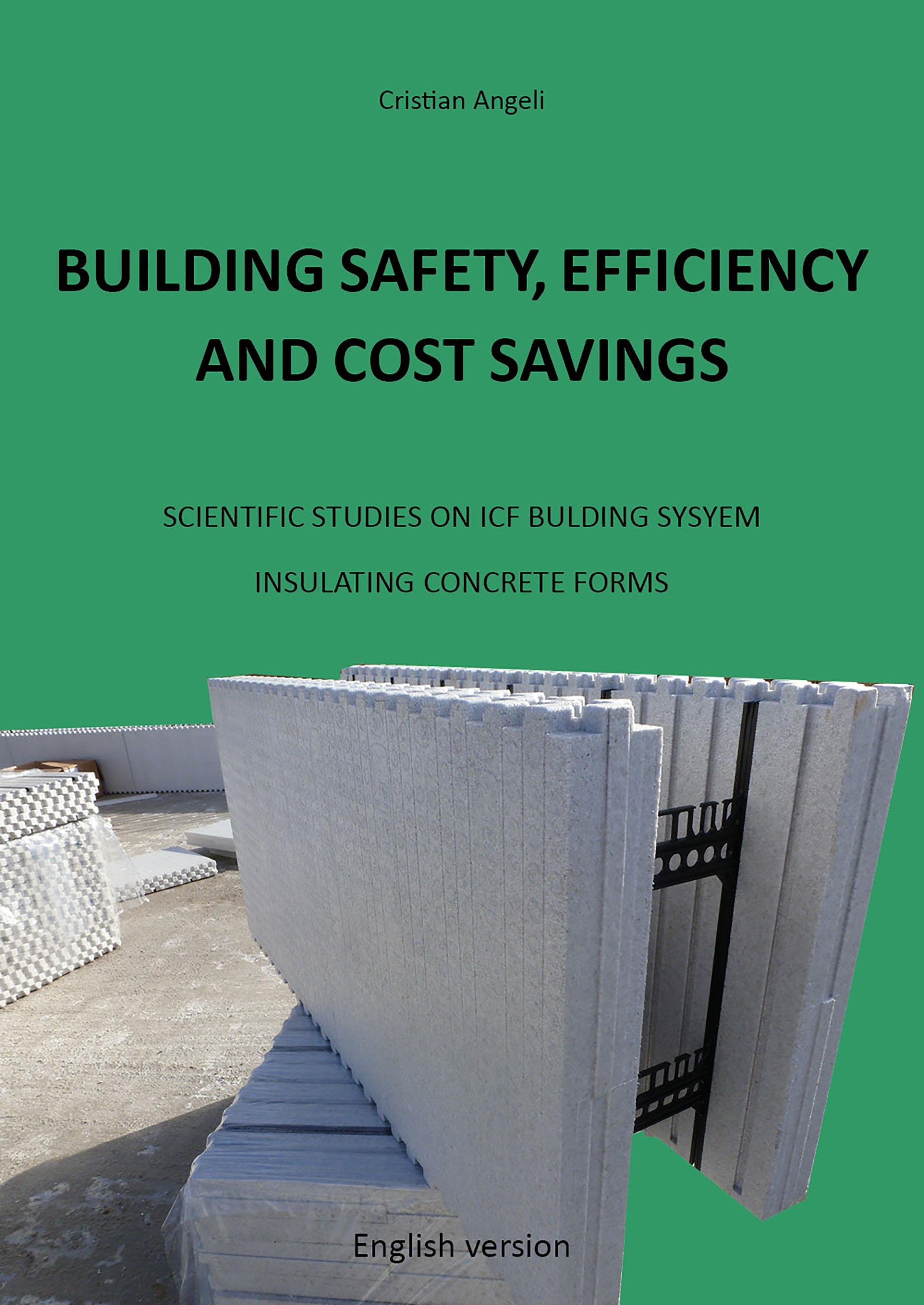 Building safety, efficiency and cost savings