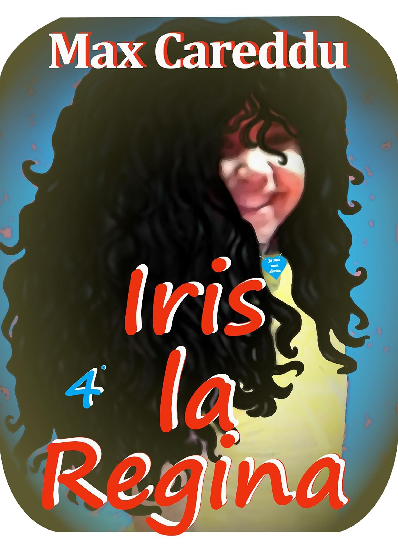 Iris la Regina