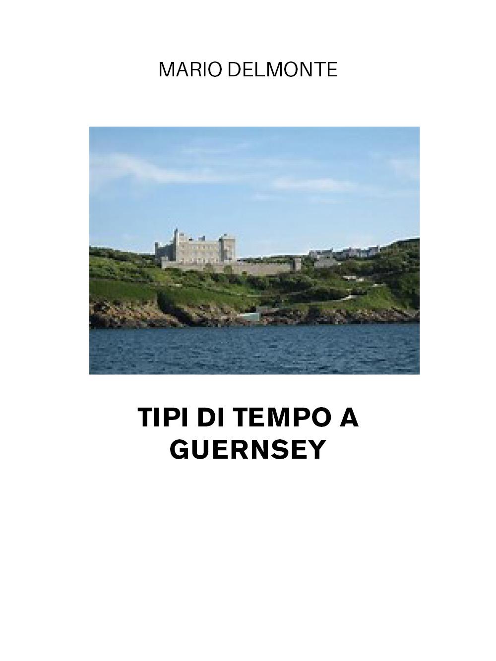 Tipi di tempo a Guernsey