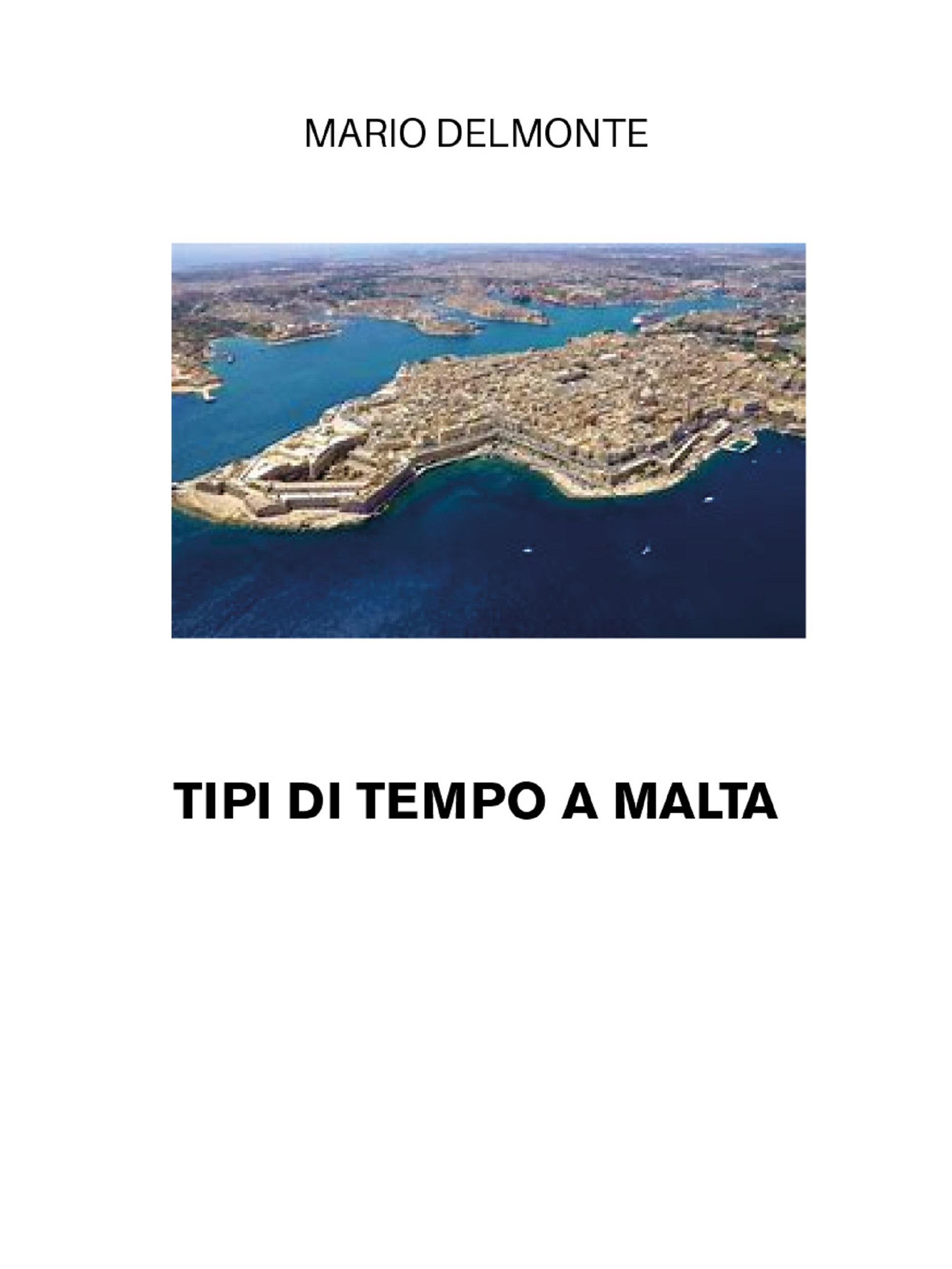 Tipi di tempo a Malta