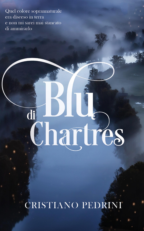 Blu di Chartres