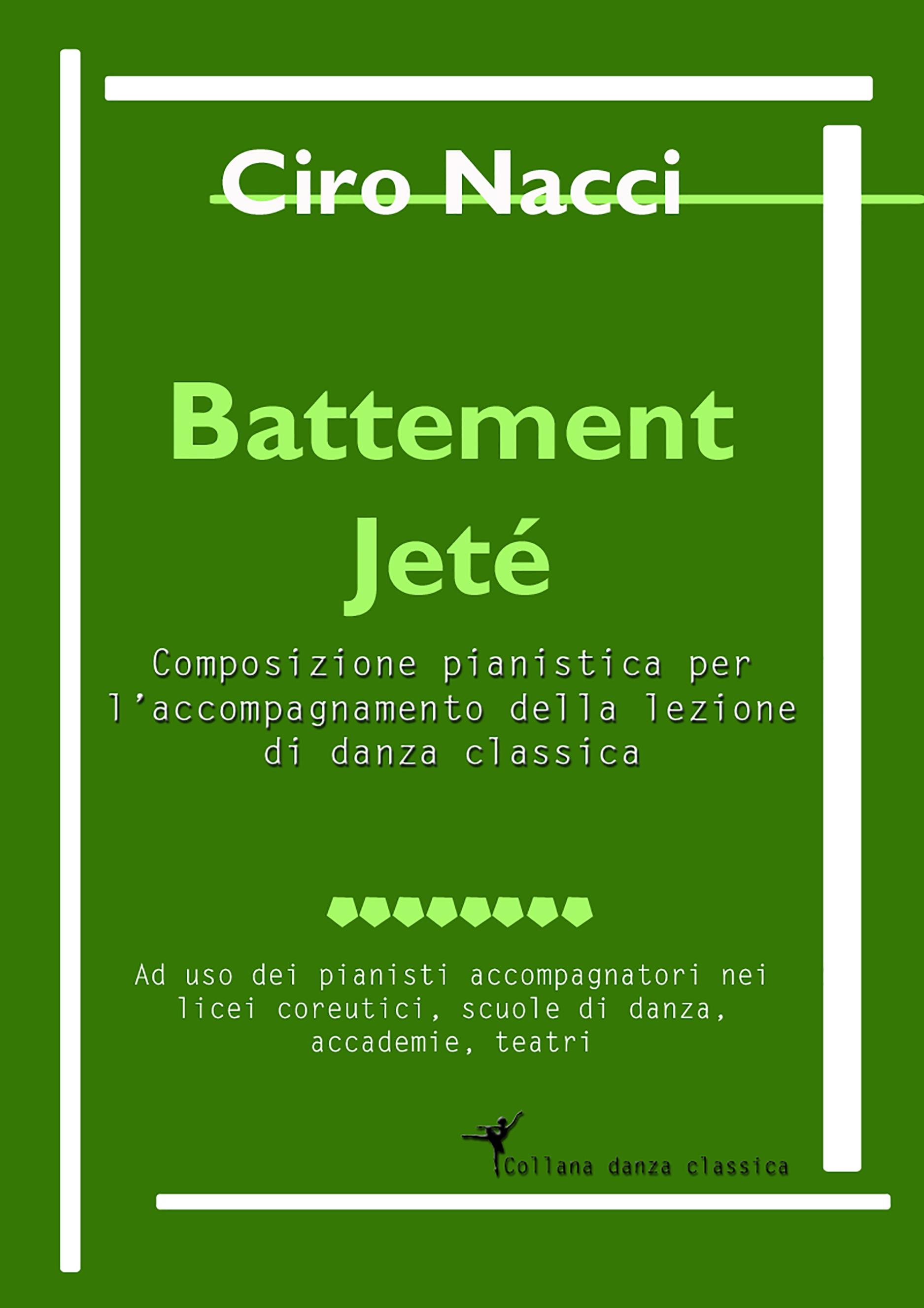Battement Jeté