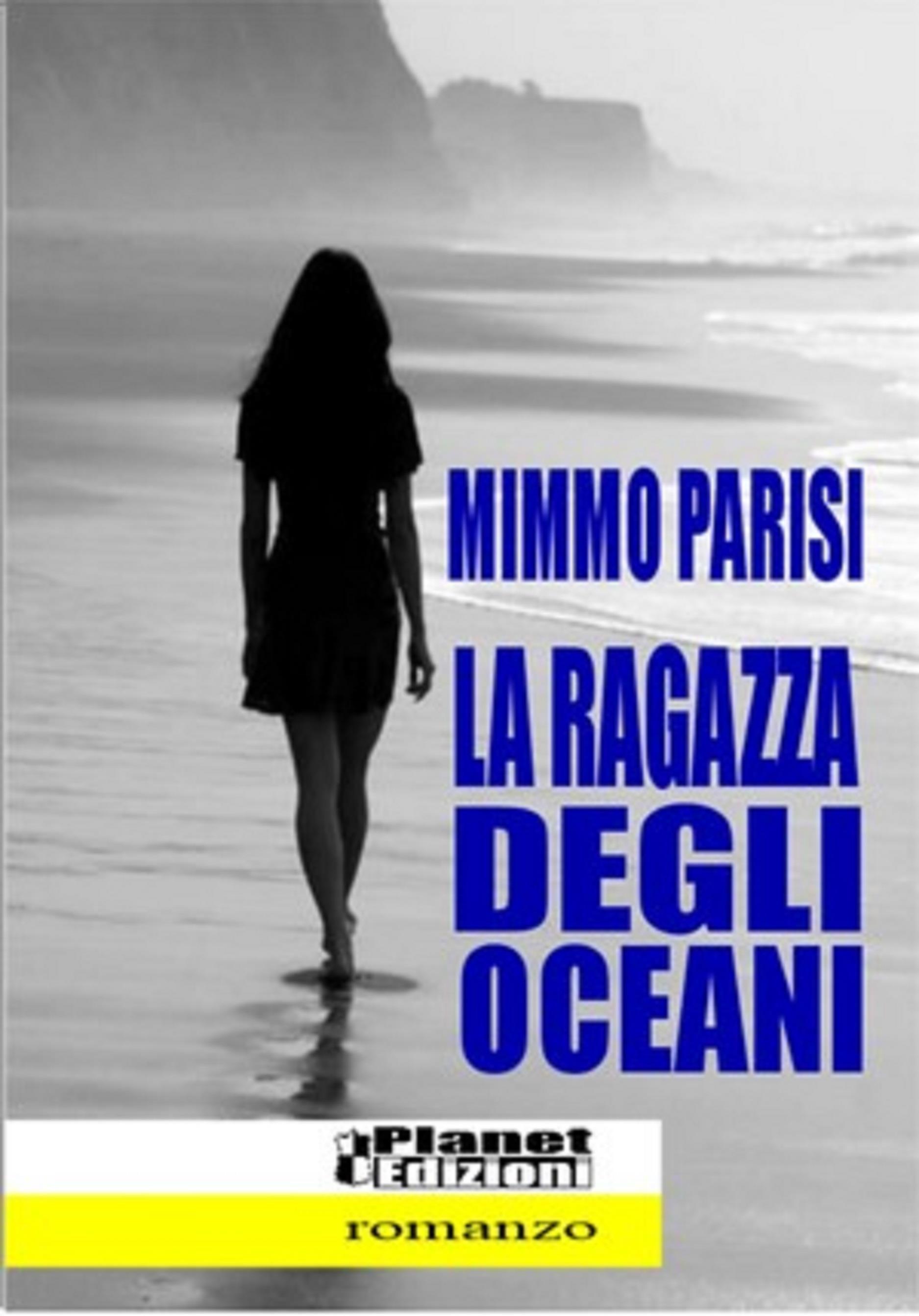 La ragazza degli oceani