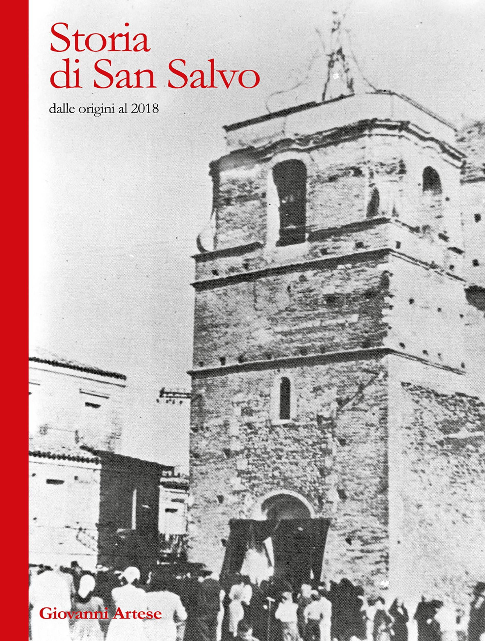Storia di San Salvo