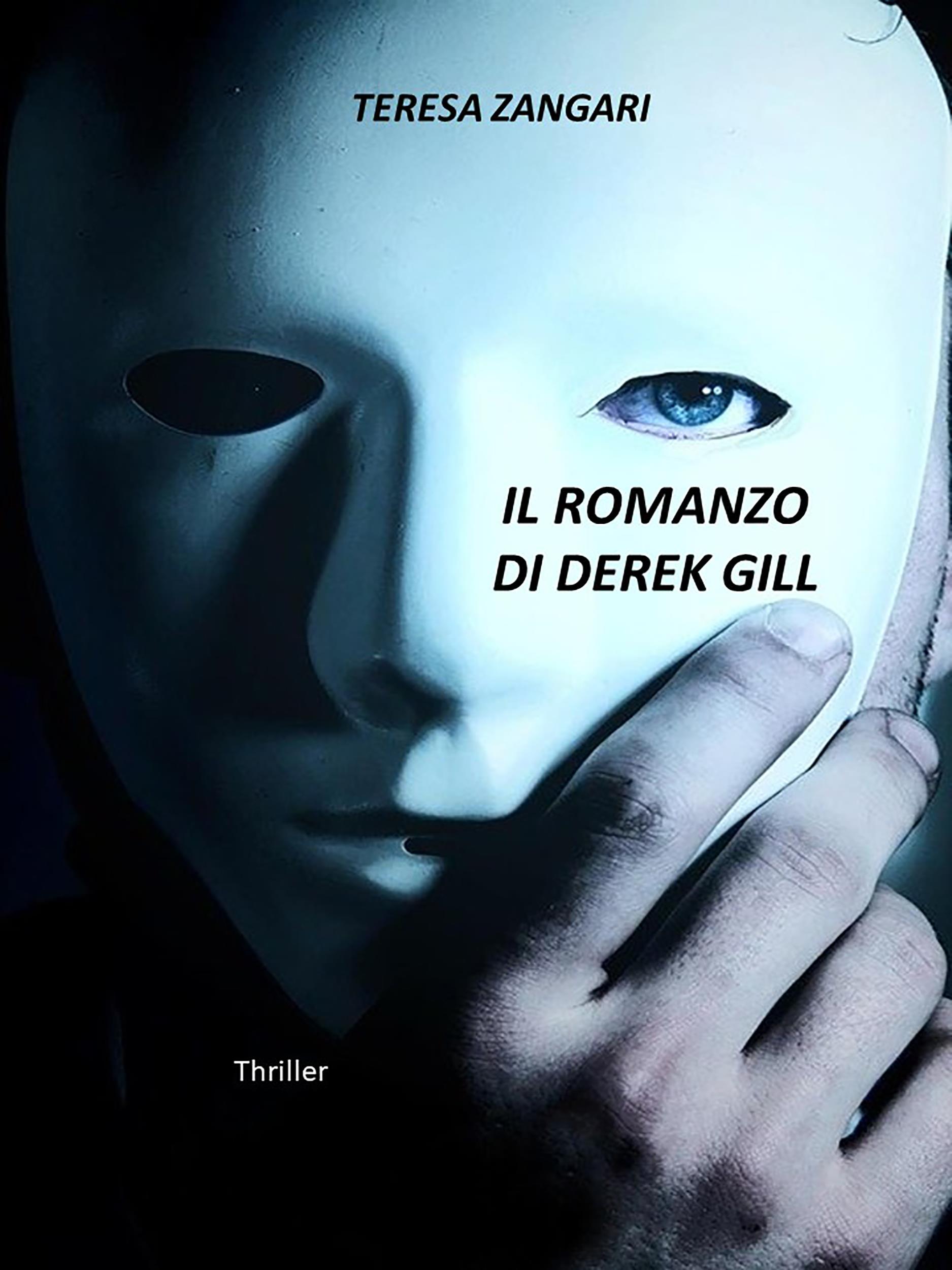 Il romanzo di Derek Gill