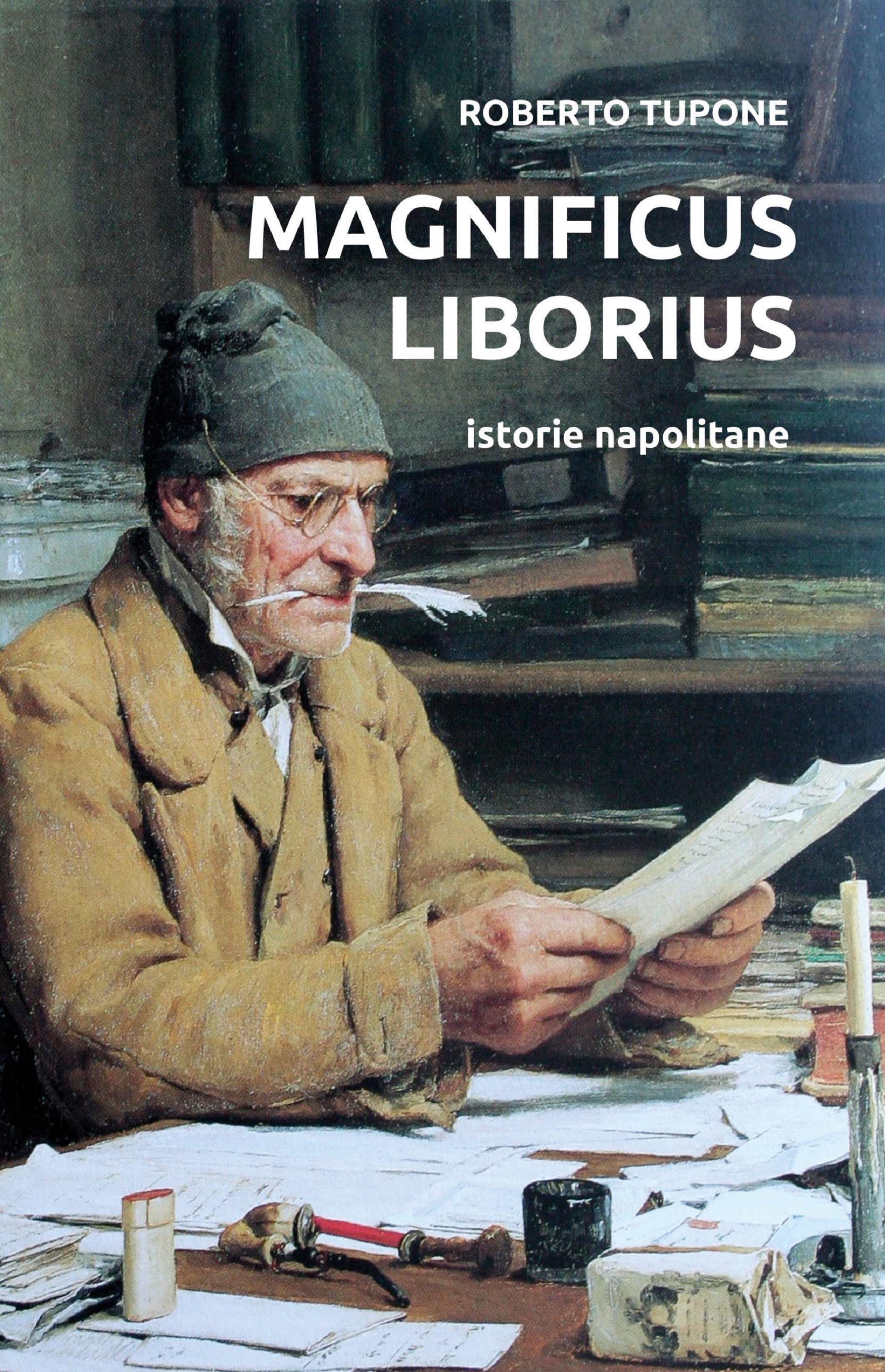 Magnificus Liborius