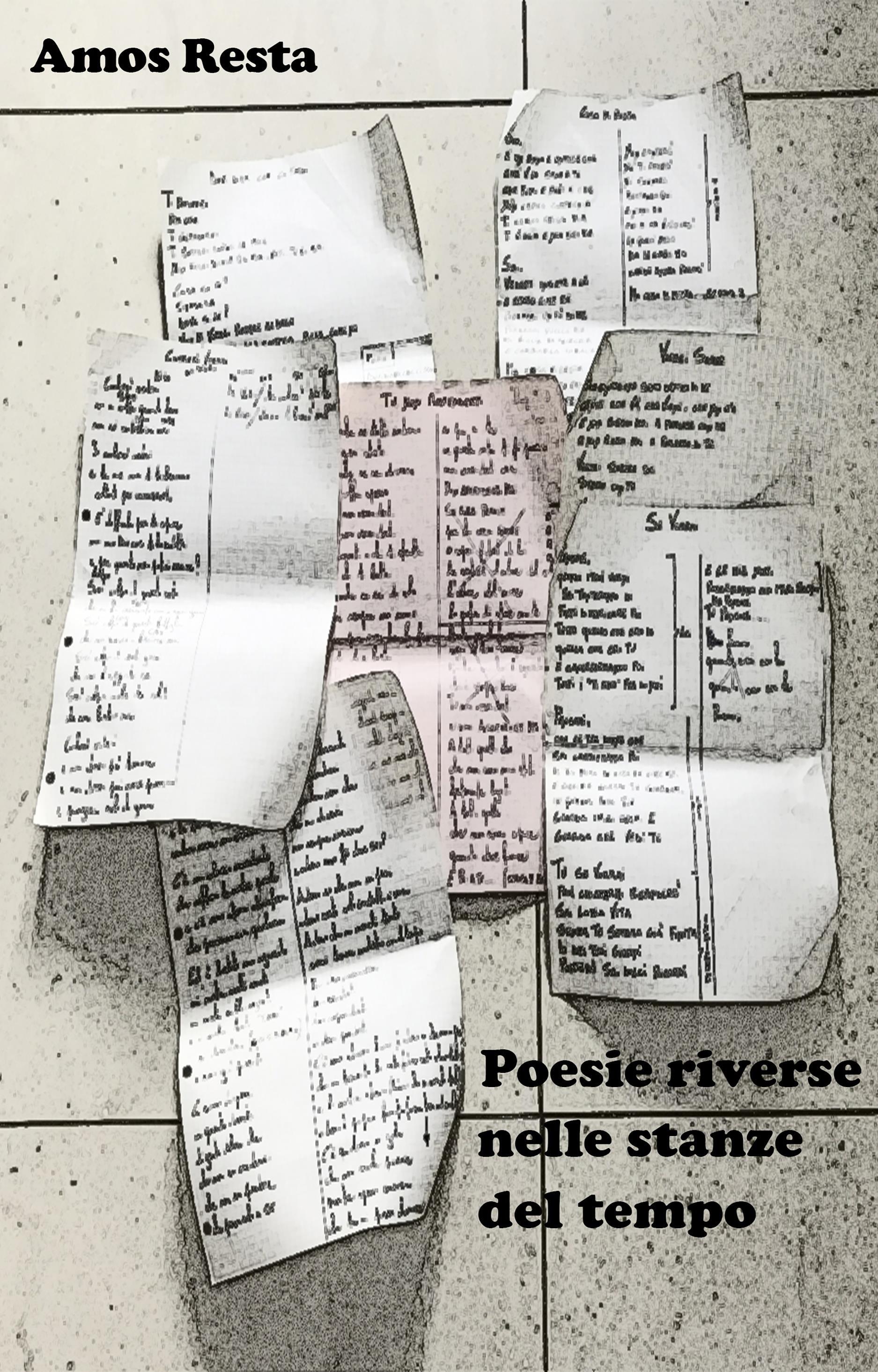 Poesie riverse nelle stanze del tempo