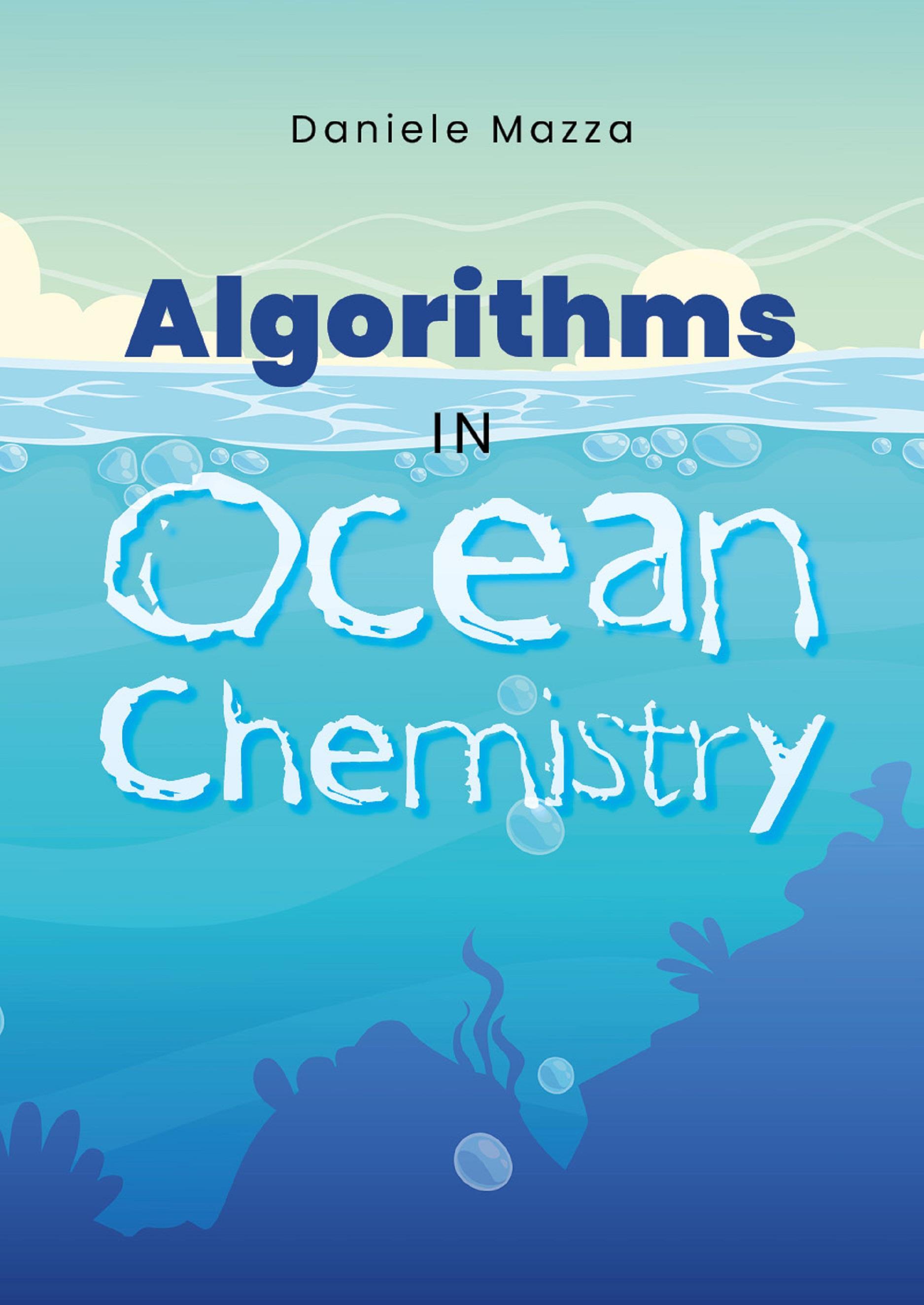 Algorithms in Ocean Chemistry
