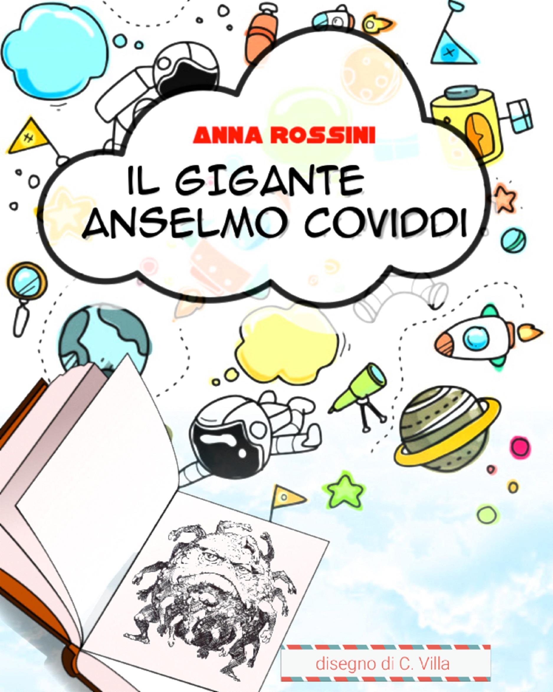 Il gigante Anselmo Coviddi