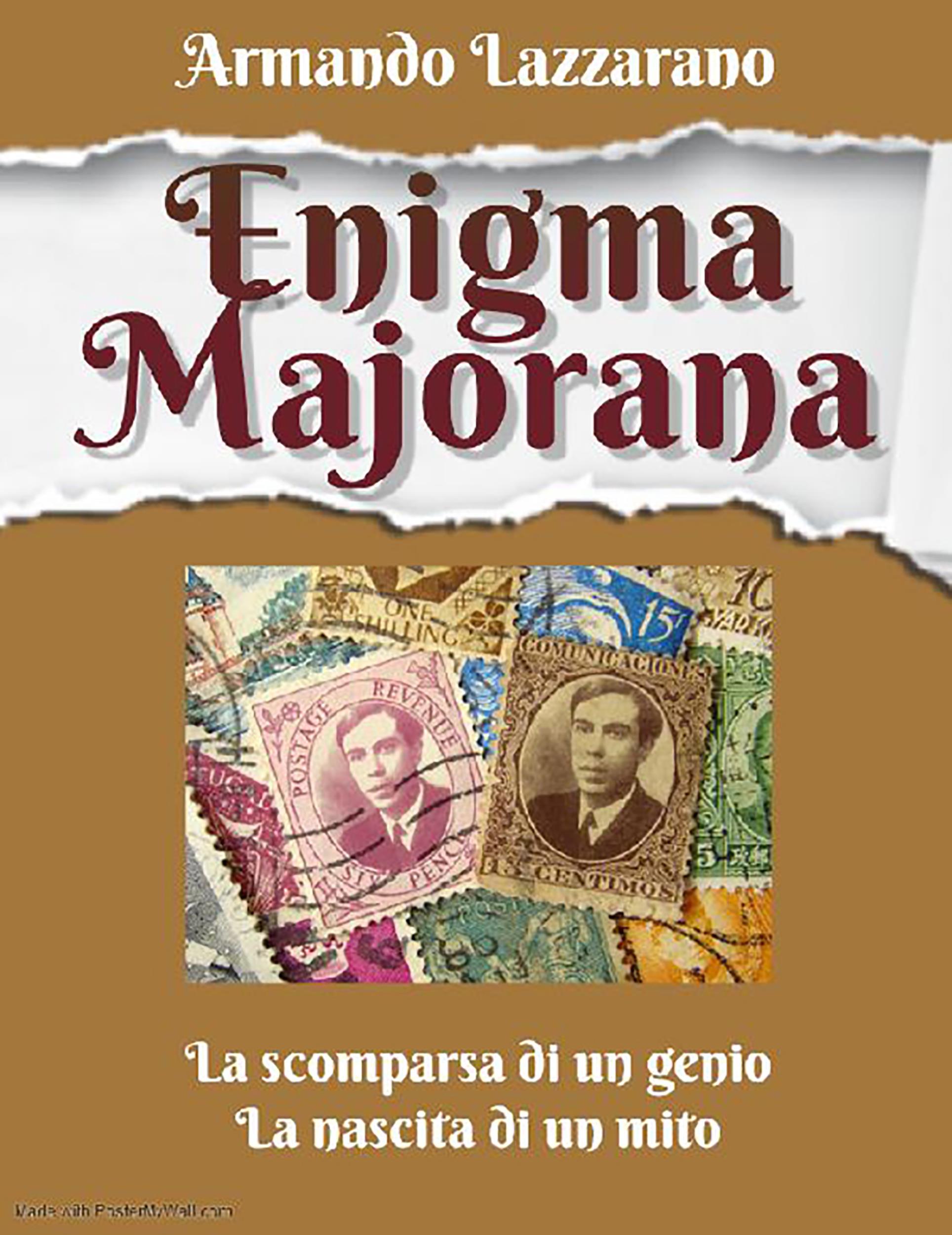 Enigma Majorana