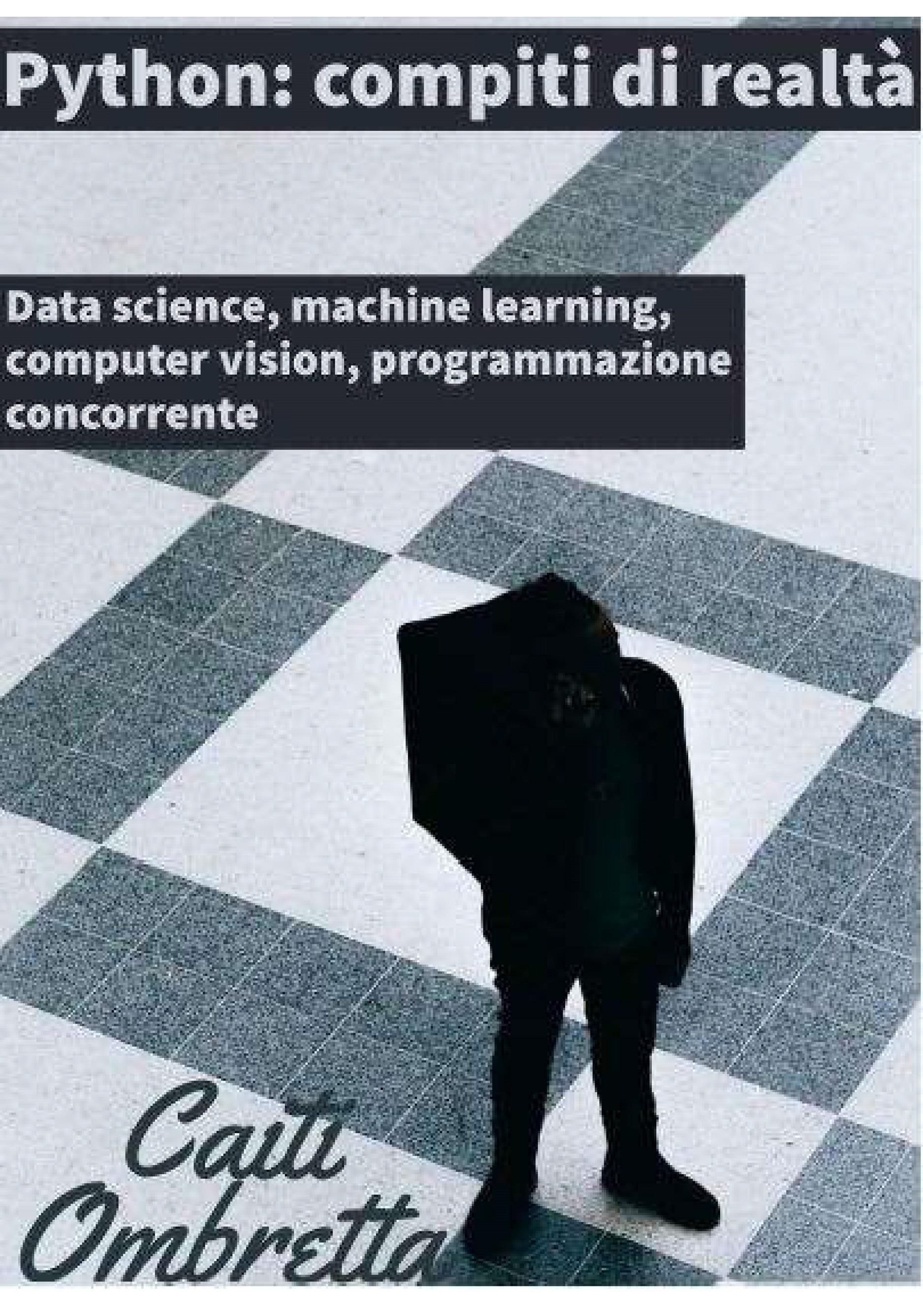 Python: compiti di realtà
