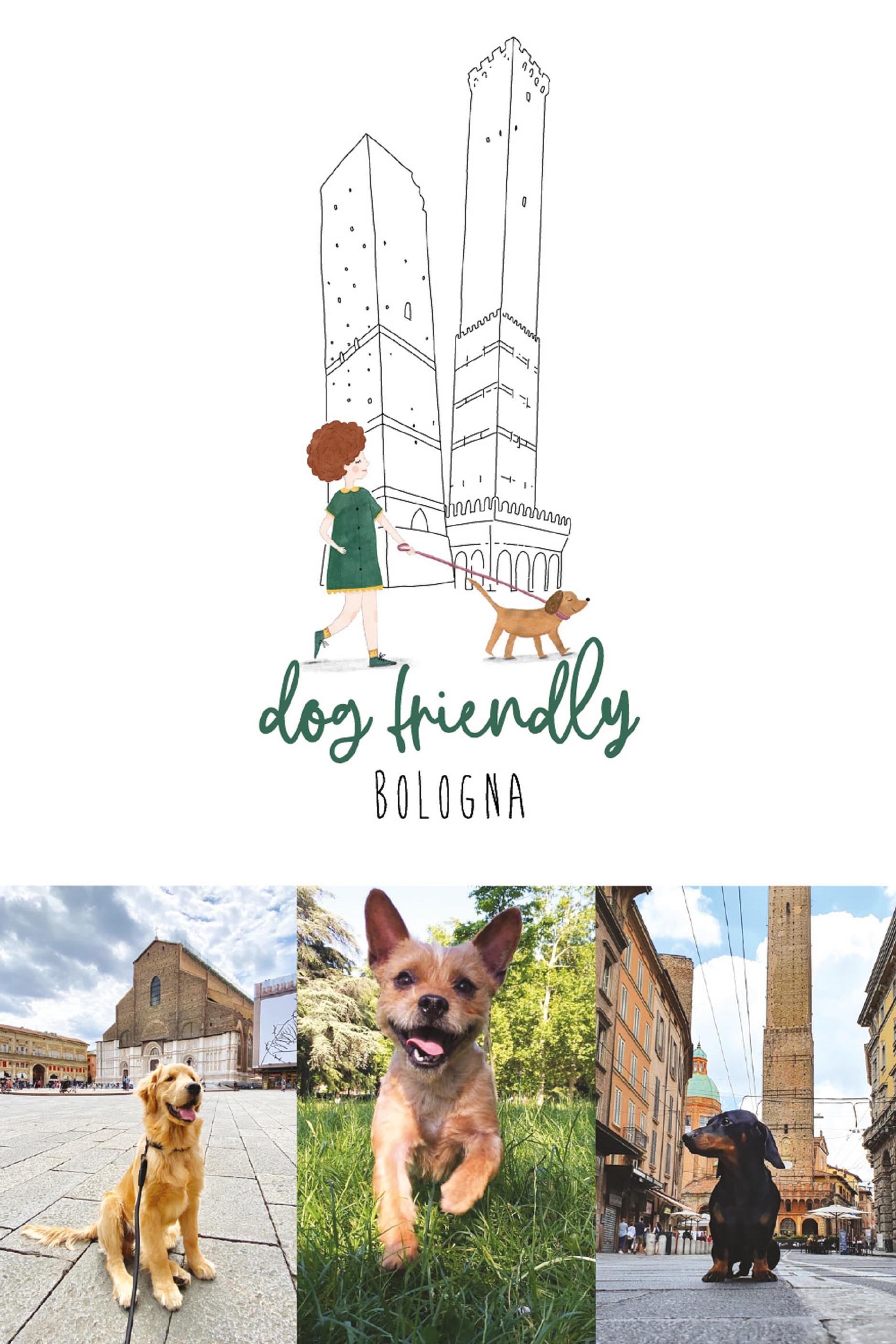 Dog friendly Bologna